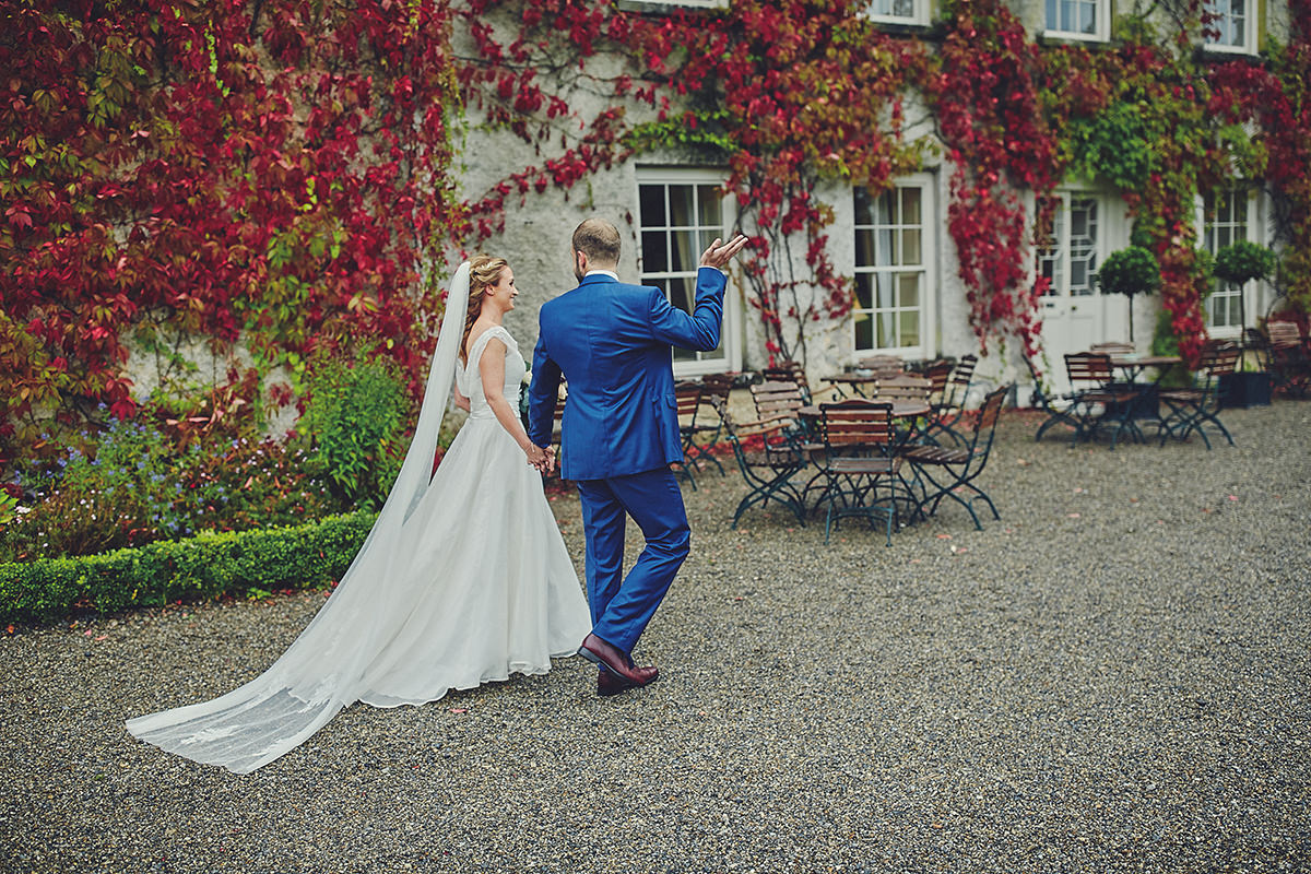 Cloughjordan House Wedding - Alternative Venue 87