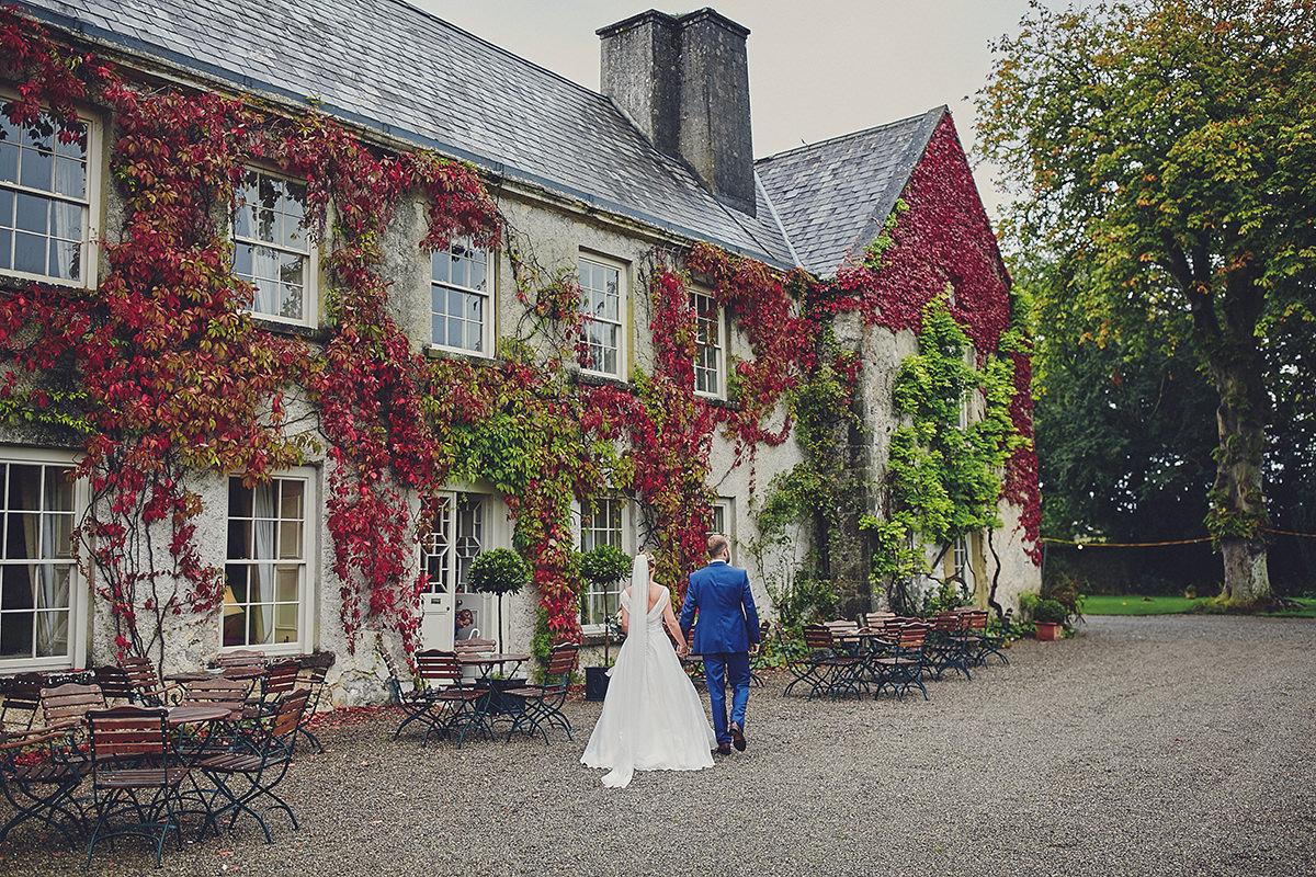 Cloughjordan House Wedding - Alternative Venue 88