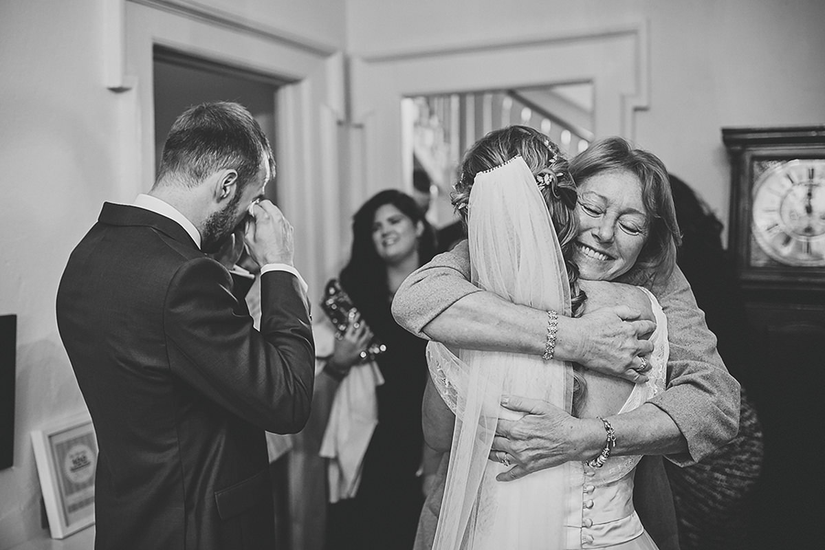 Cloughjordan House Wedding - Alternative Venue 92