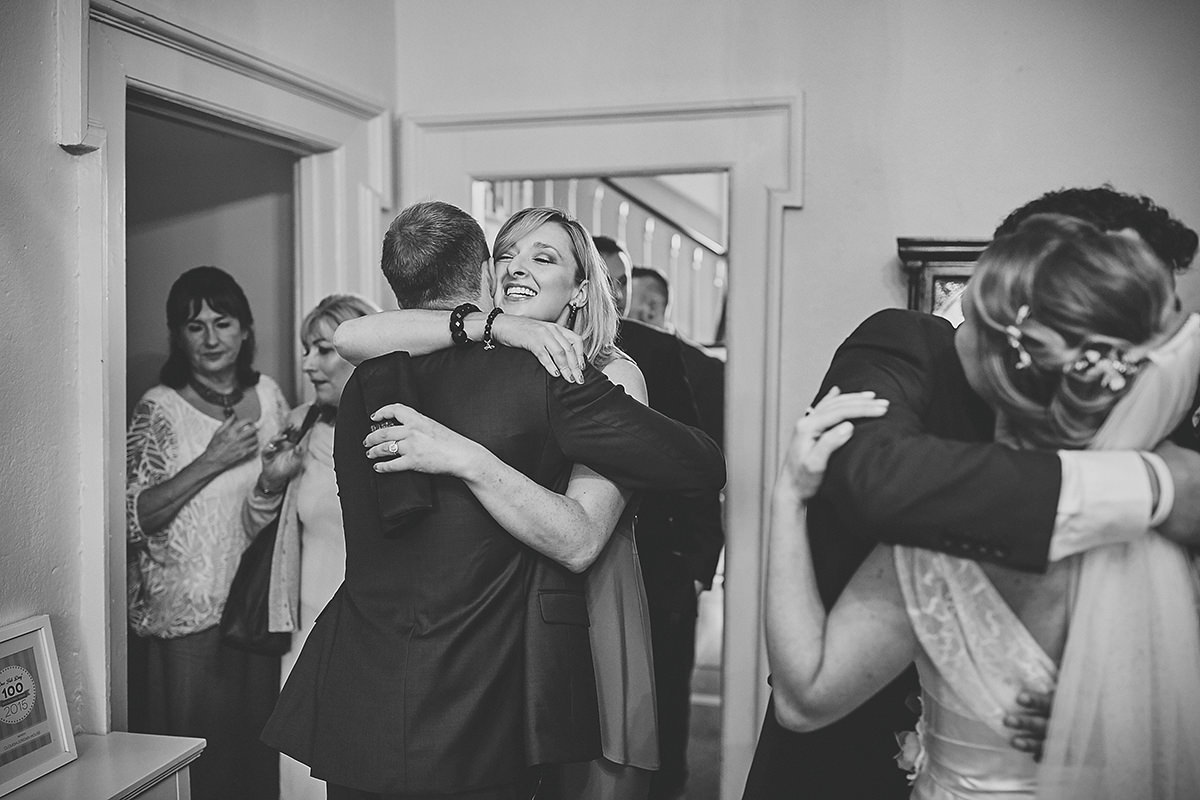 Cloughjordan House Wedding - Alternative Venue 93