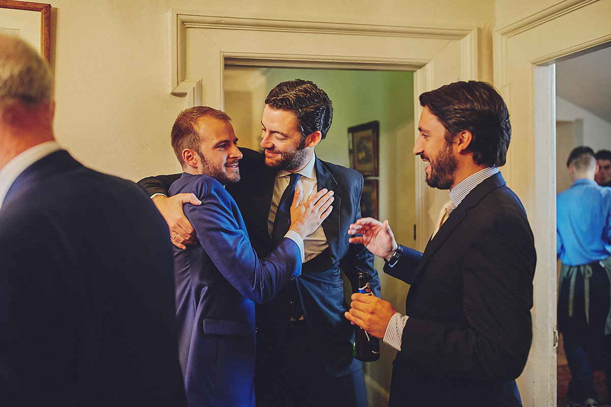 Cloughjordan House Wedding - Alternative Venue 95