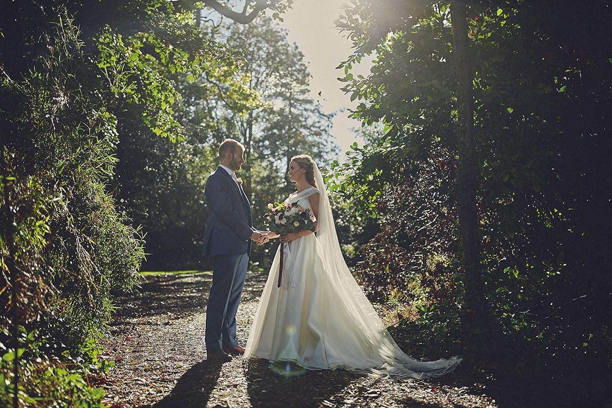 Cloughjordan House Wedding - Alternative Venue 99