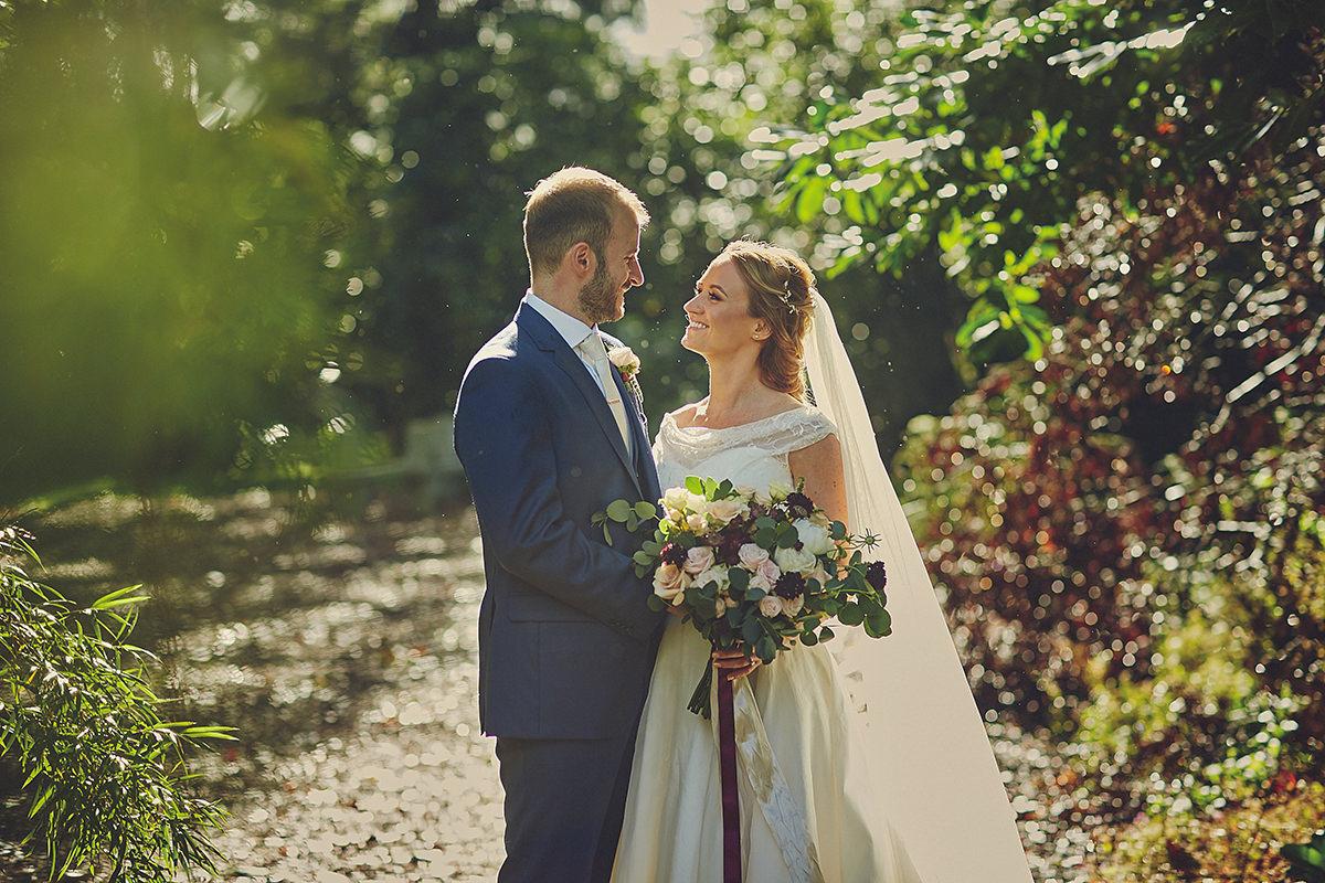 Cloughjordan House Wedding - Alternative Venue 100
