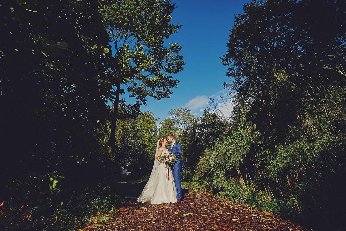 Cloughjordan House Wedding - Alternative Venue 101