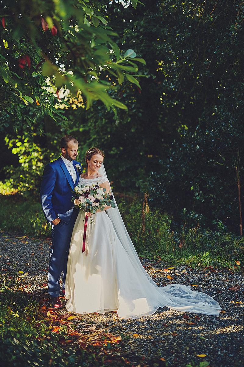 Cloughjordan House Wedding - Alternative Venue 102