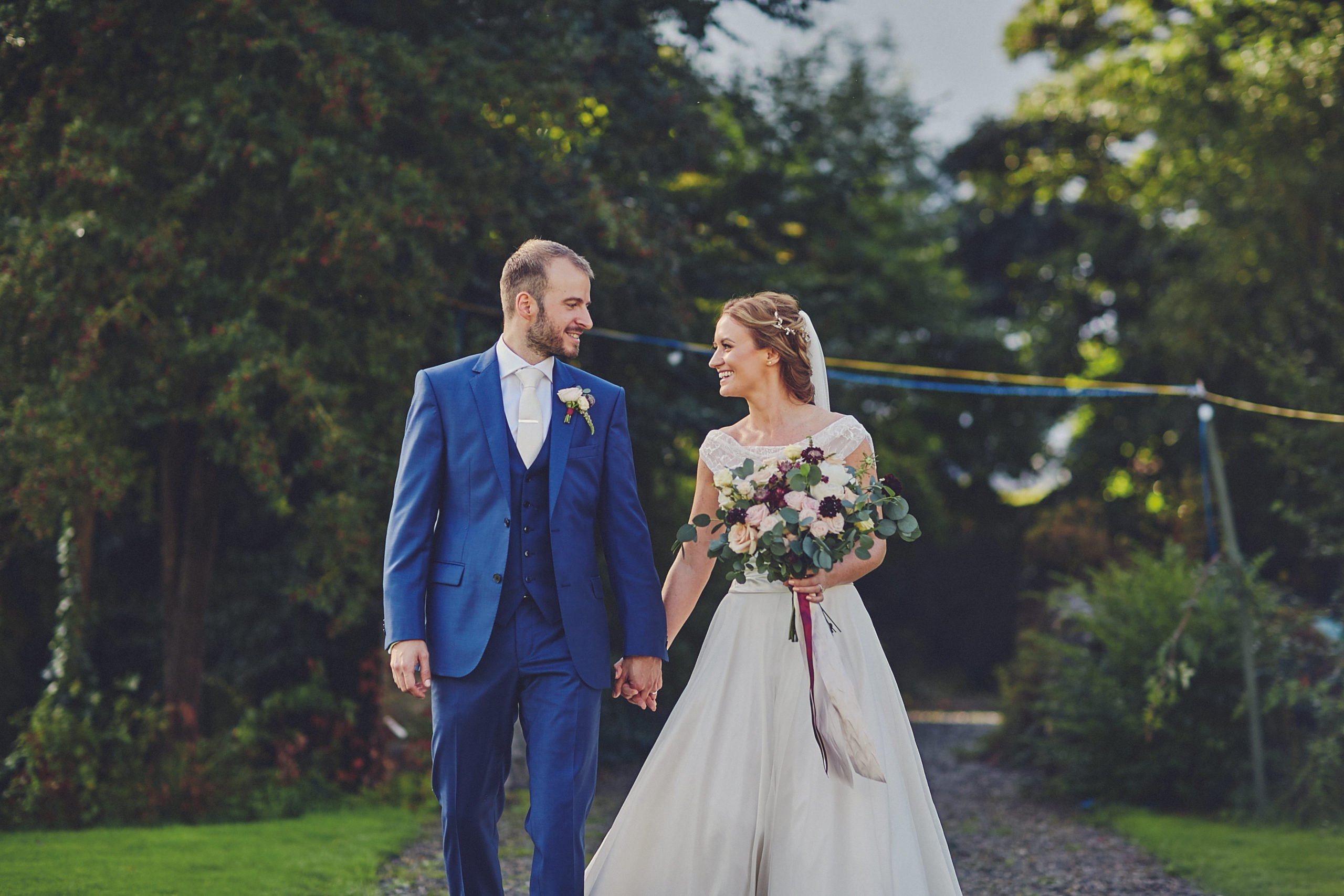 Cloughjordan House Wedding - Alternative Venue 108