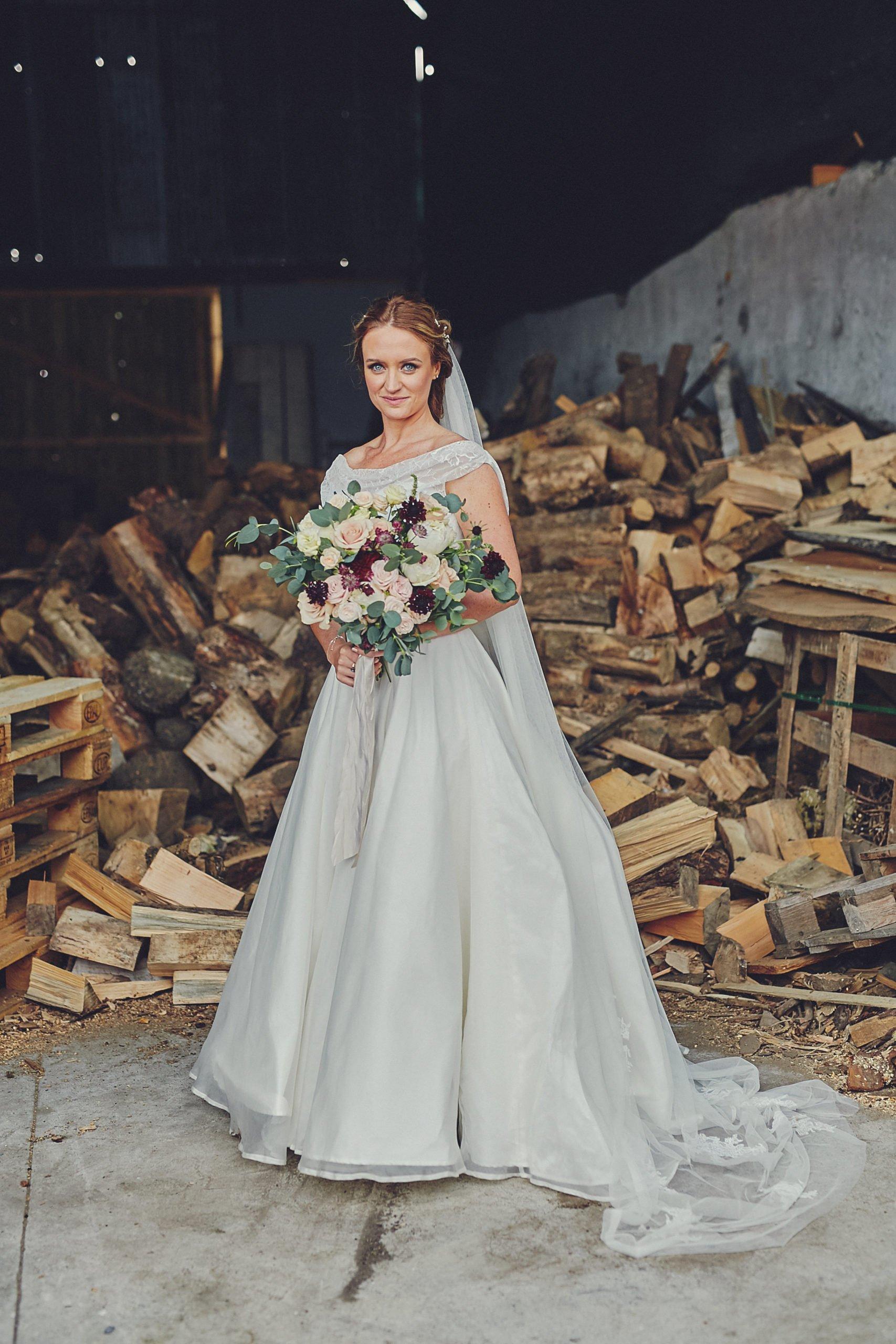 Cloughjordan House Wedding - Alternative Venue 109