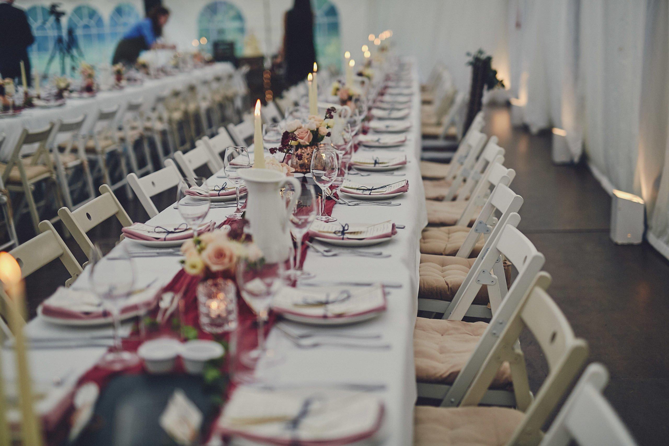 Cloughjordan House Wedding - Alternative Venue 113