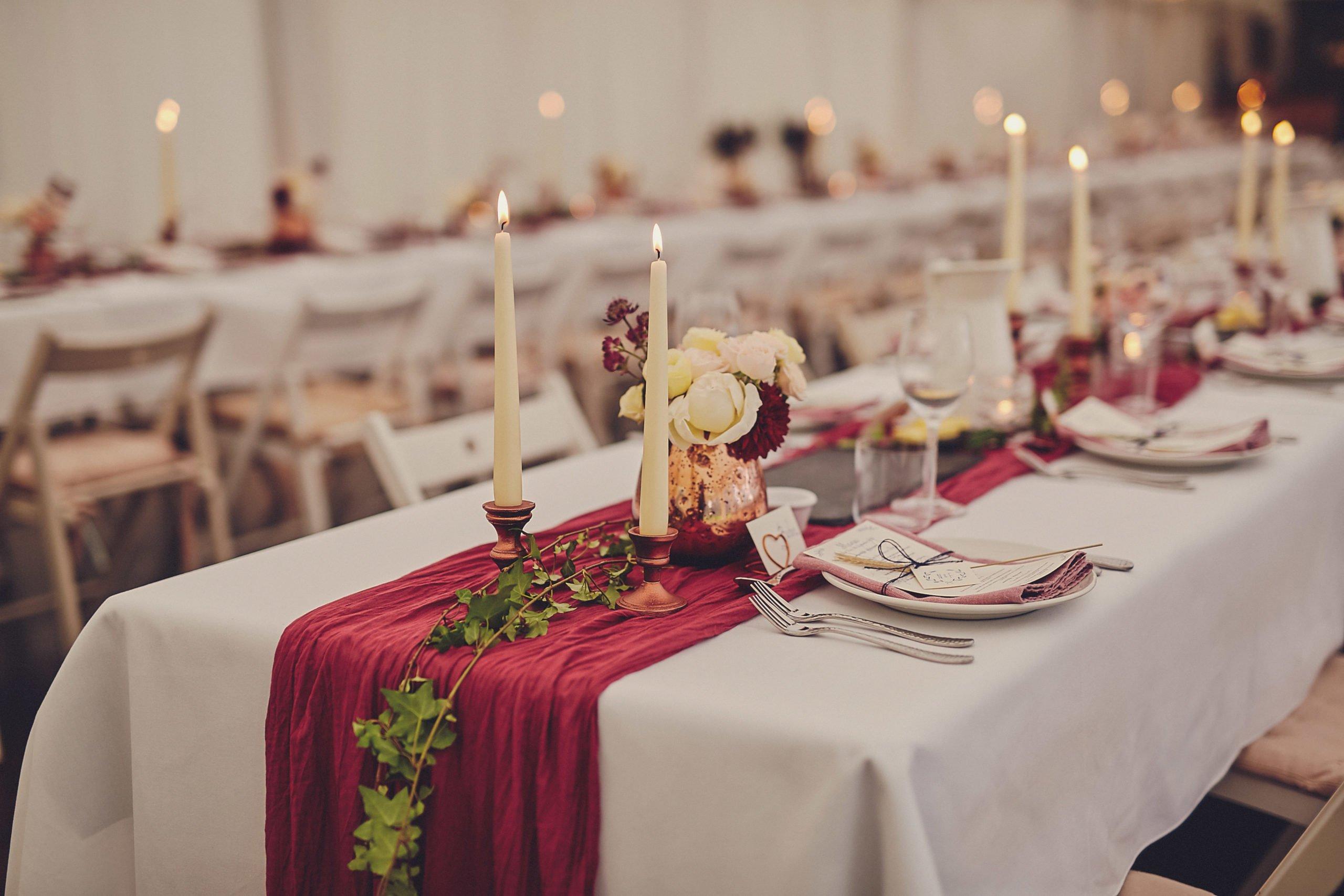 Cloughjordan House Wedding - Alternative Venue 9