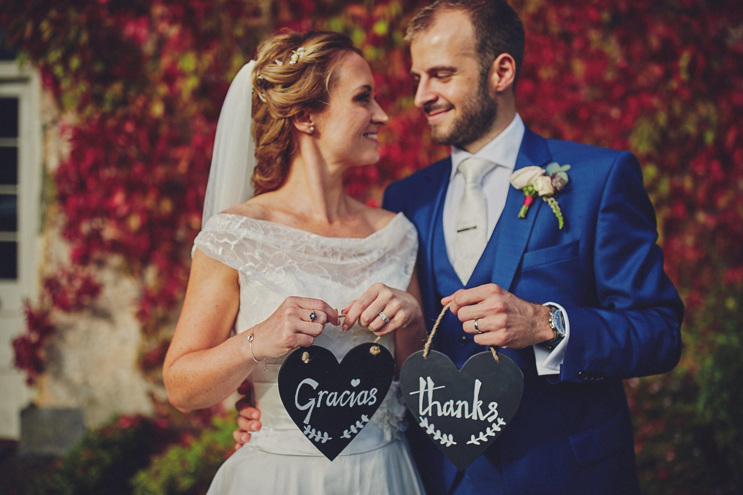 Cloughjordan House Wedding - Alternative Venue 116