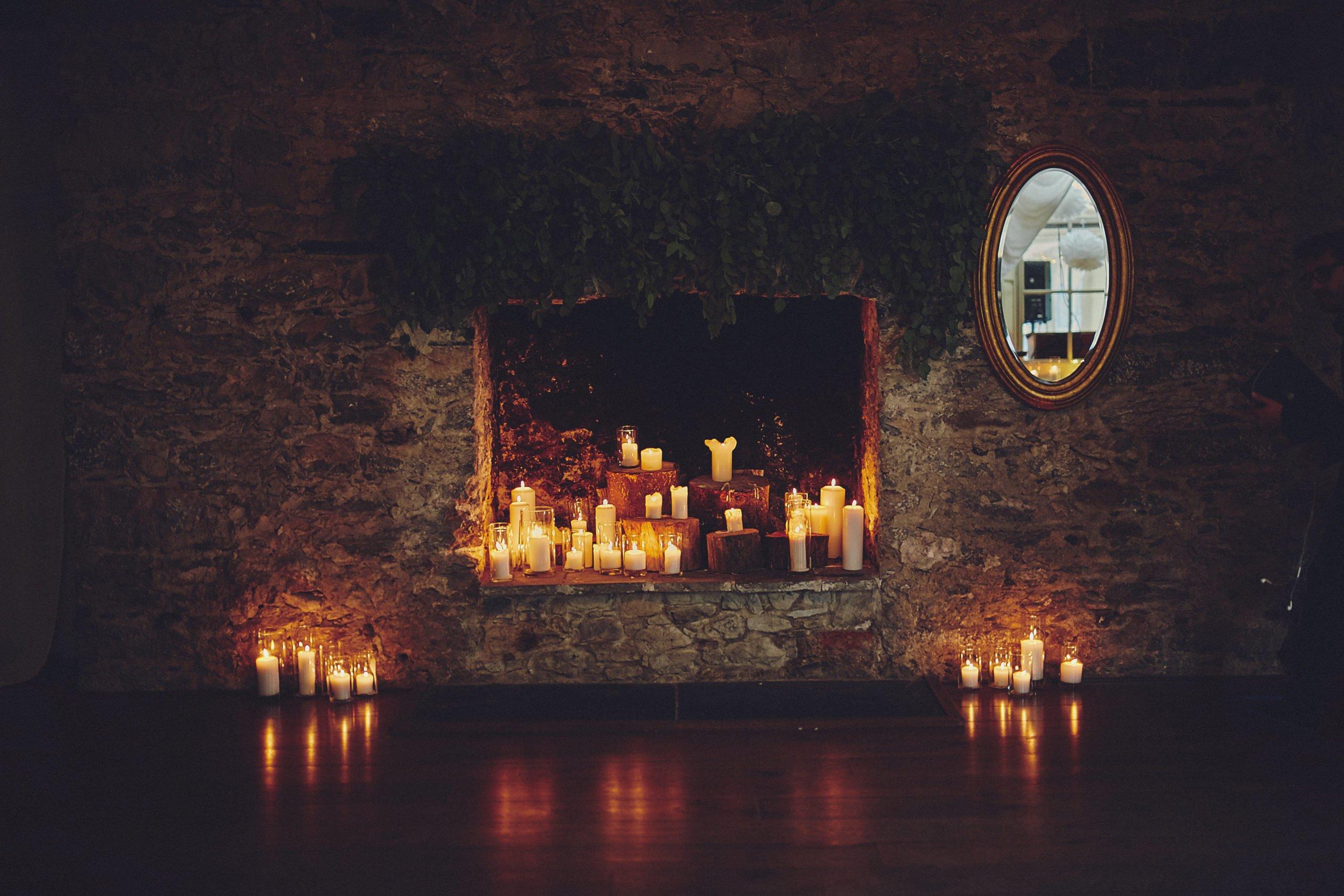 Cloughjordan House Wedding - Alternative Venue 118