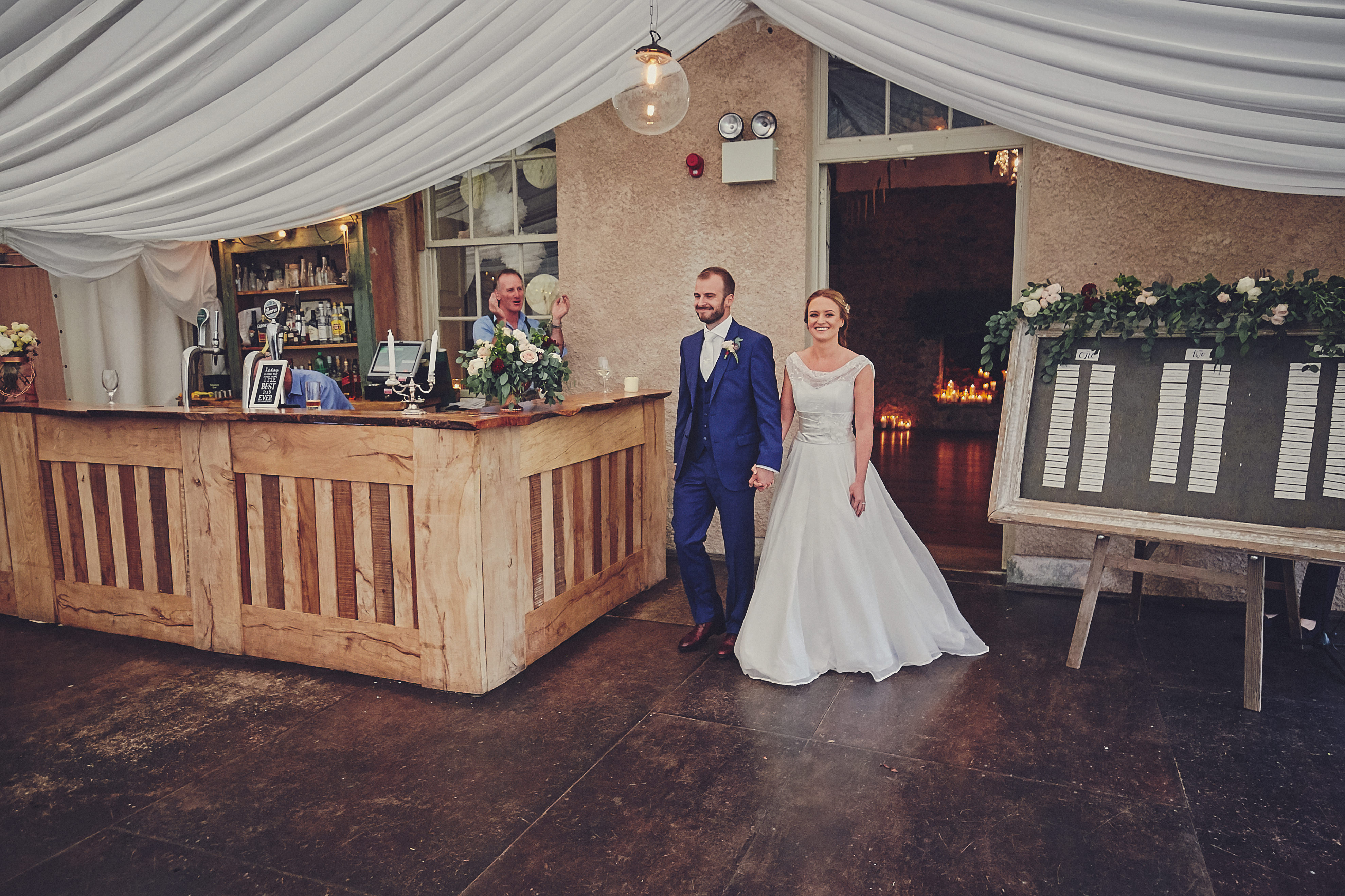 Cloughjordan House weddding128 - Cloughjordan House Wedding - Alternative Venue