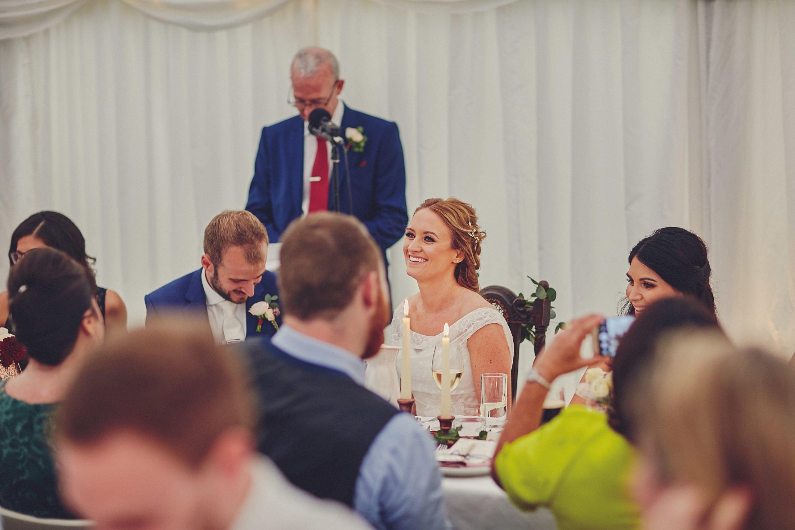 Cloughjordan House Wedding - Alternative Venue 122