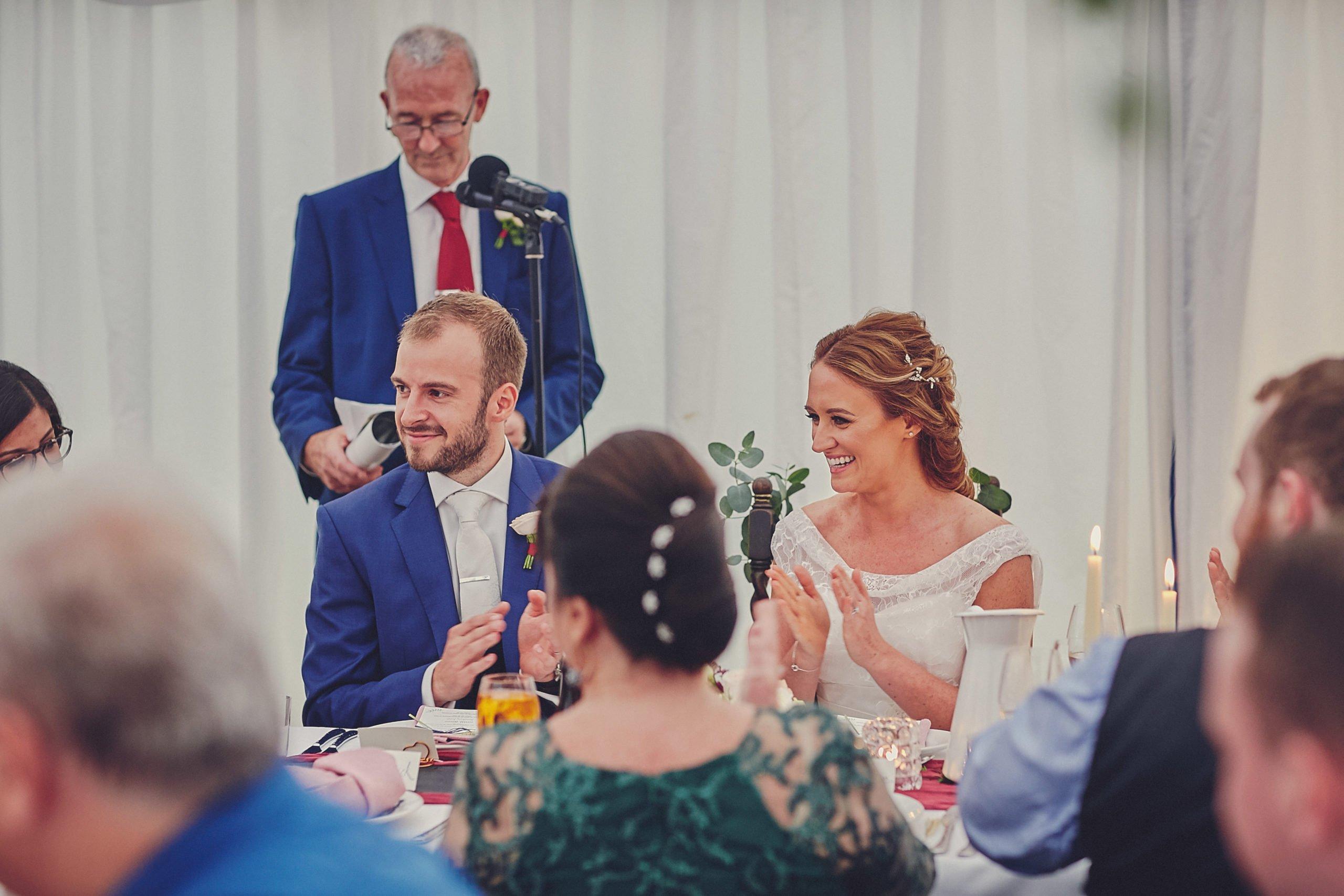 Cloughjordan House Wedding - Alternative Venue 124
