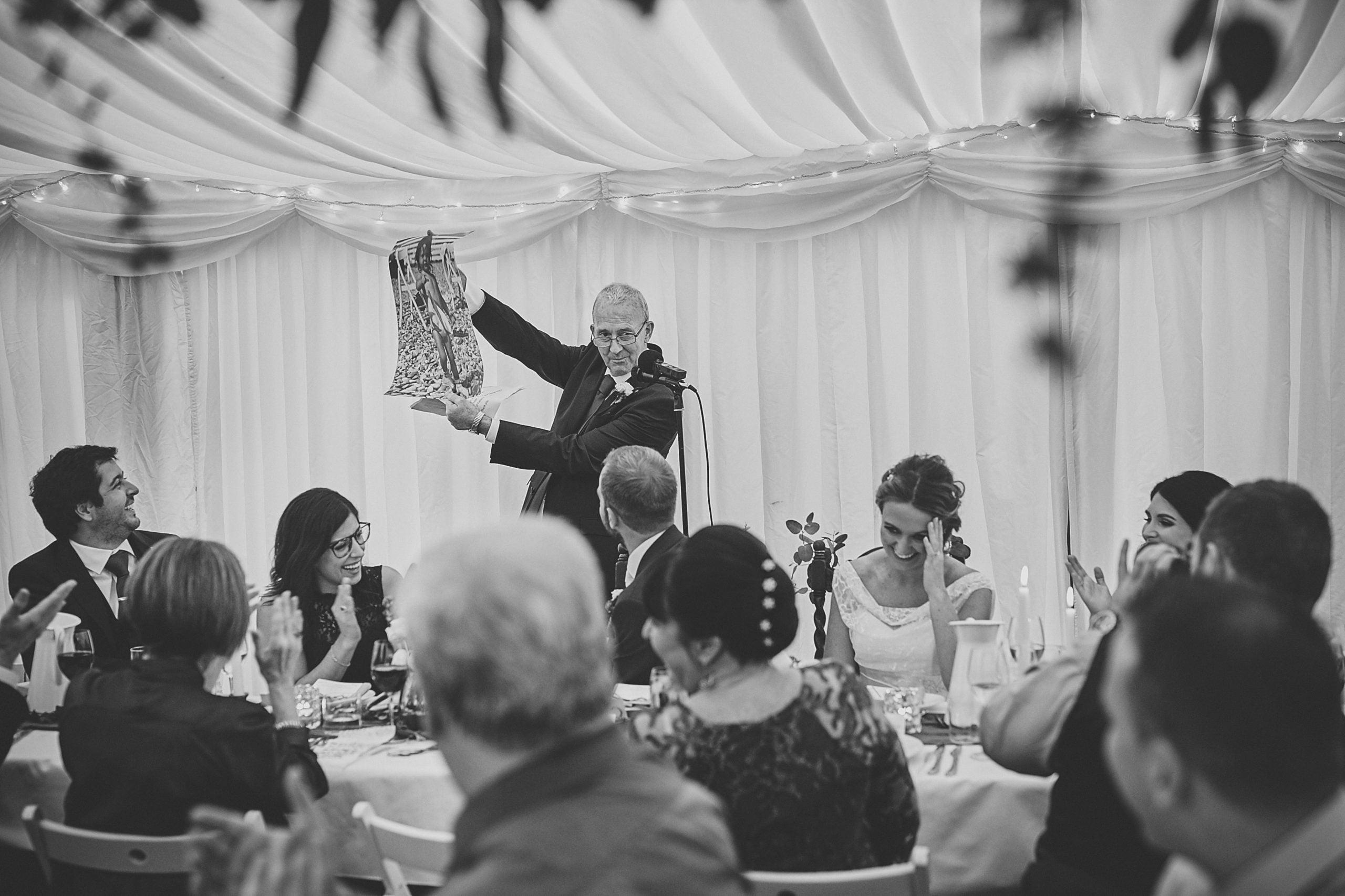Cloughjordan House Wedding - Alternative Venue 125