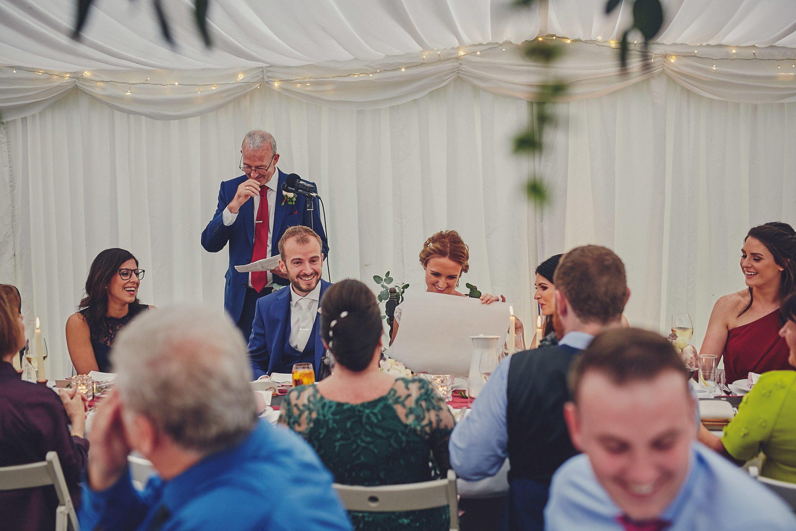Cloughjordan House Wedding - Alternative Venue 126