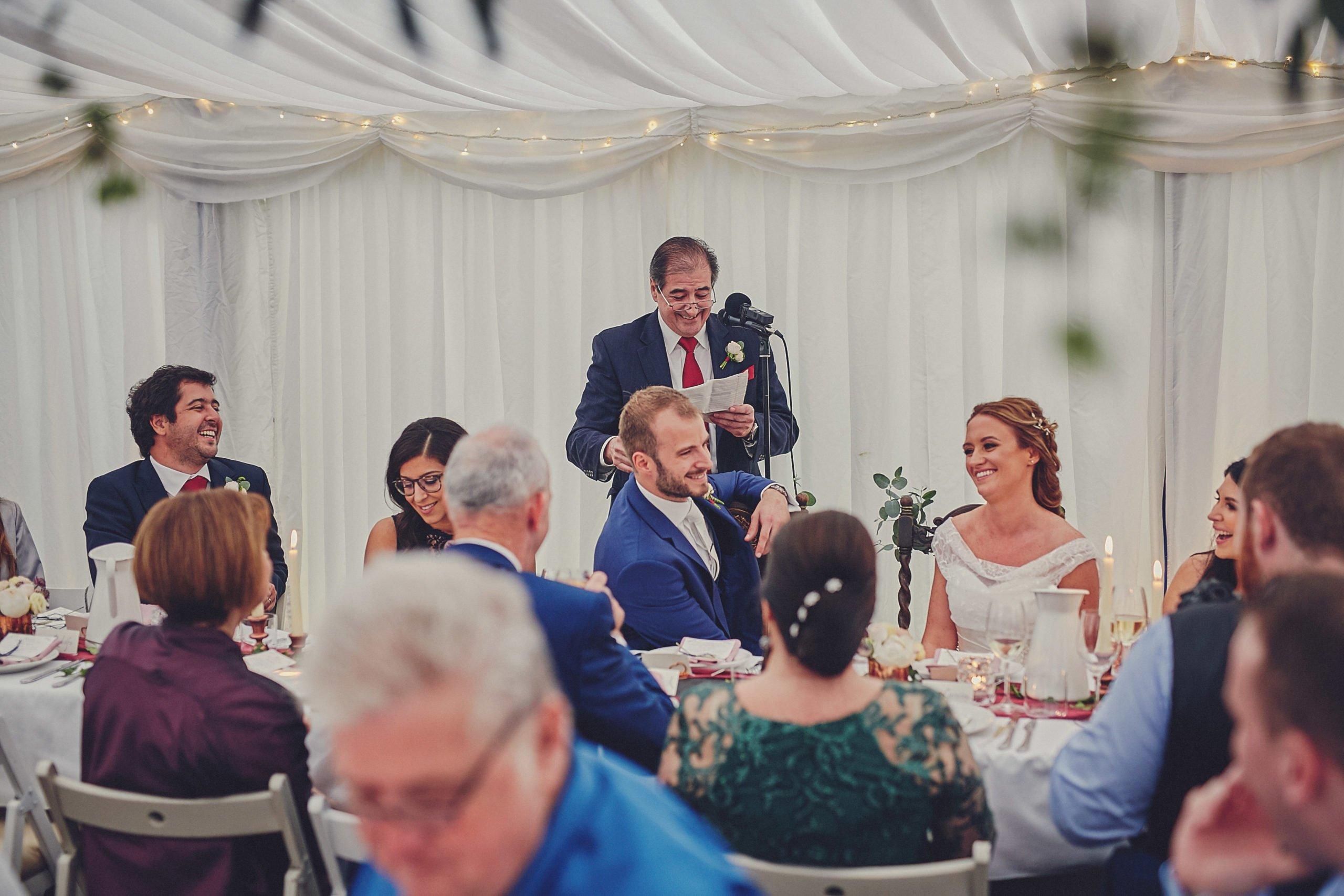 Cloughjordan House Wedding - Alternative Venue 128