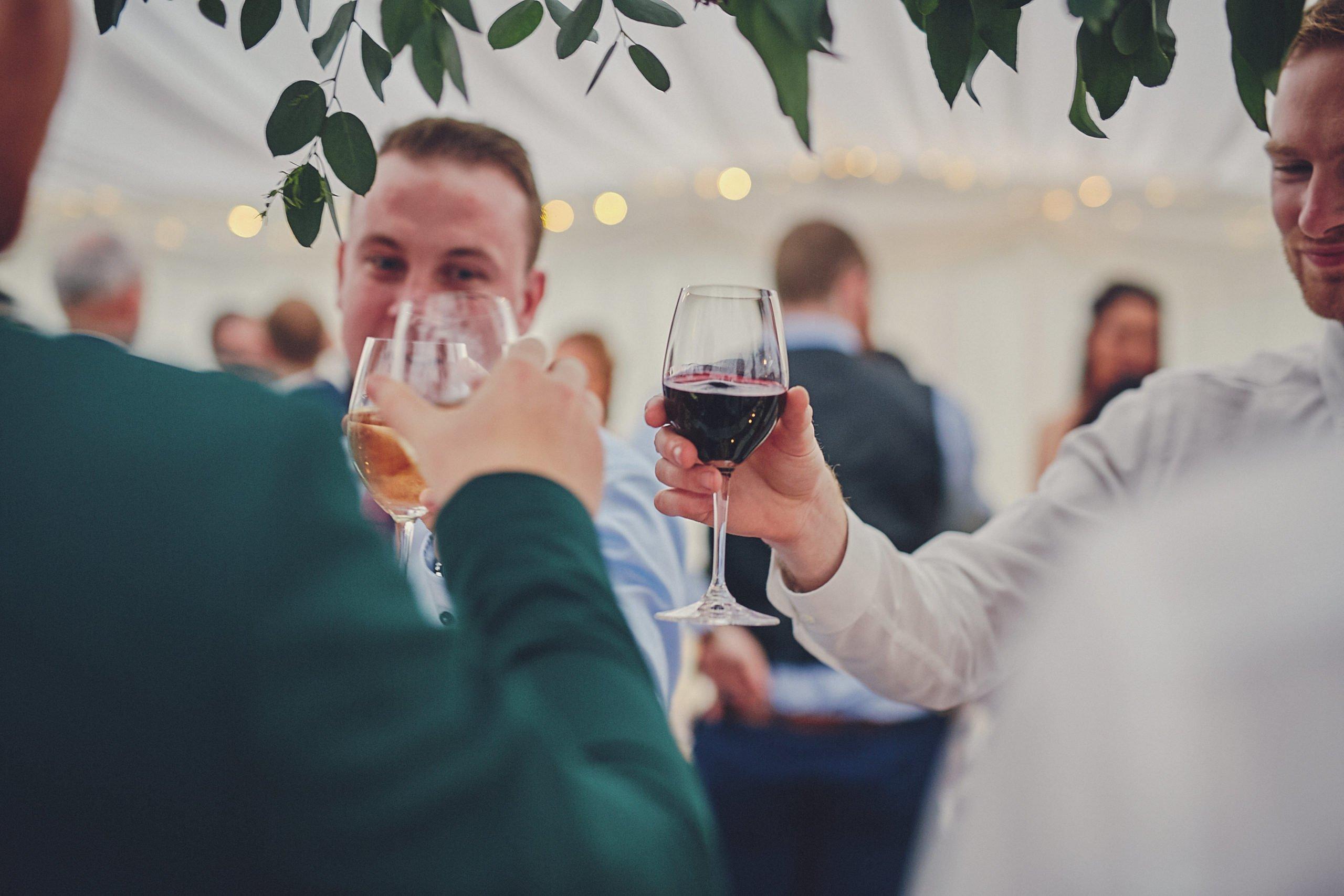 Cloughjordan House Wedding - Alternative Venue 130