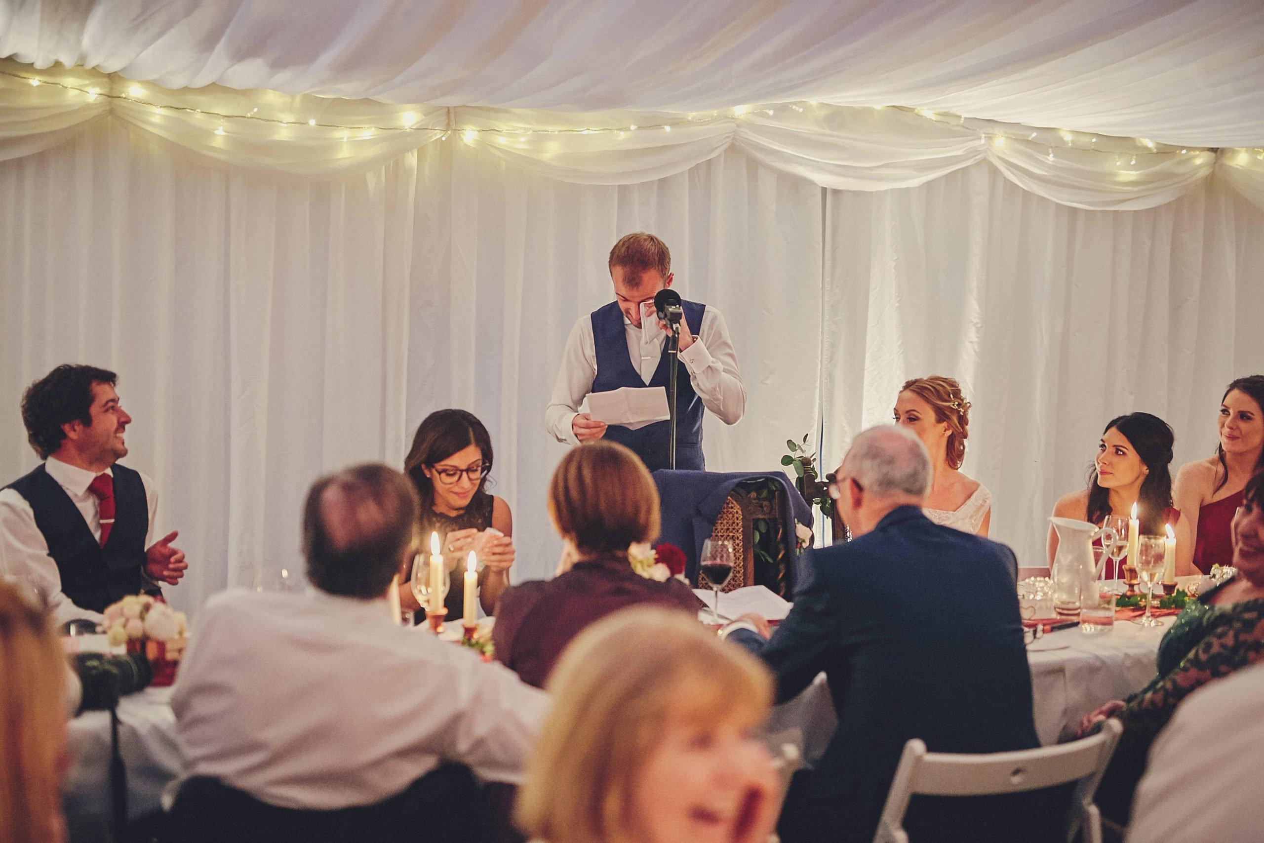 Cloughjordan House Wedding - Alternative Venue 134