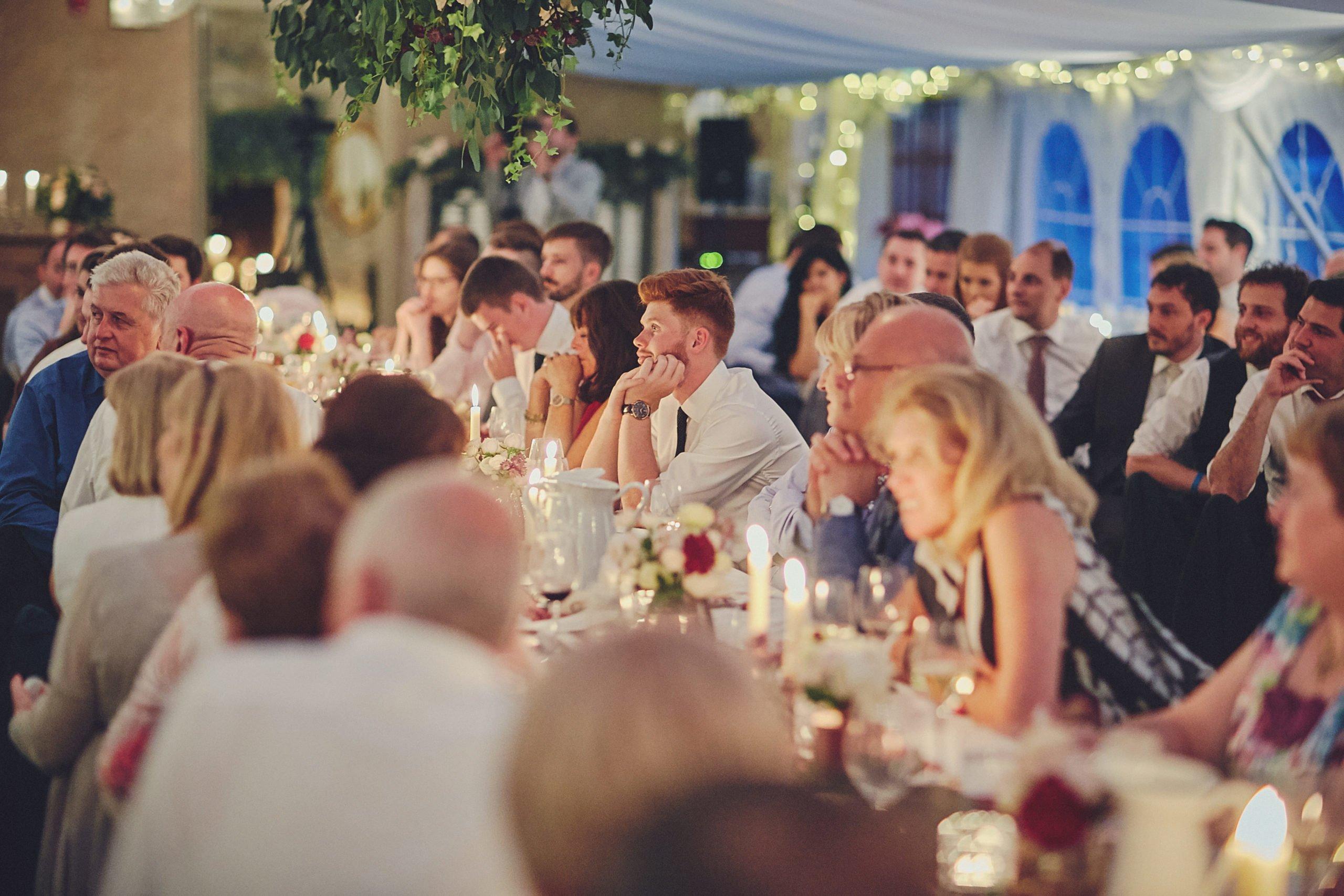 Cloughjordan House Wedding - Alternative Venue 135