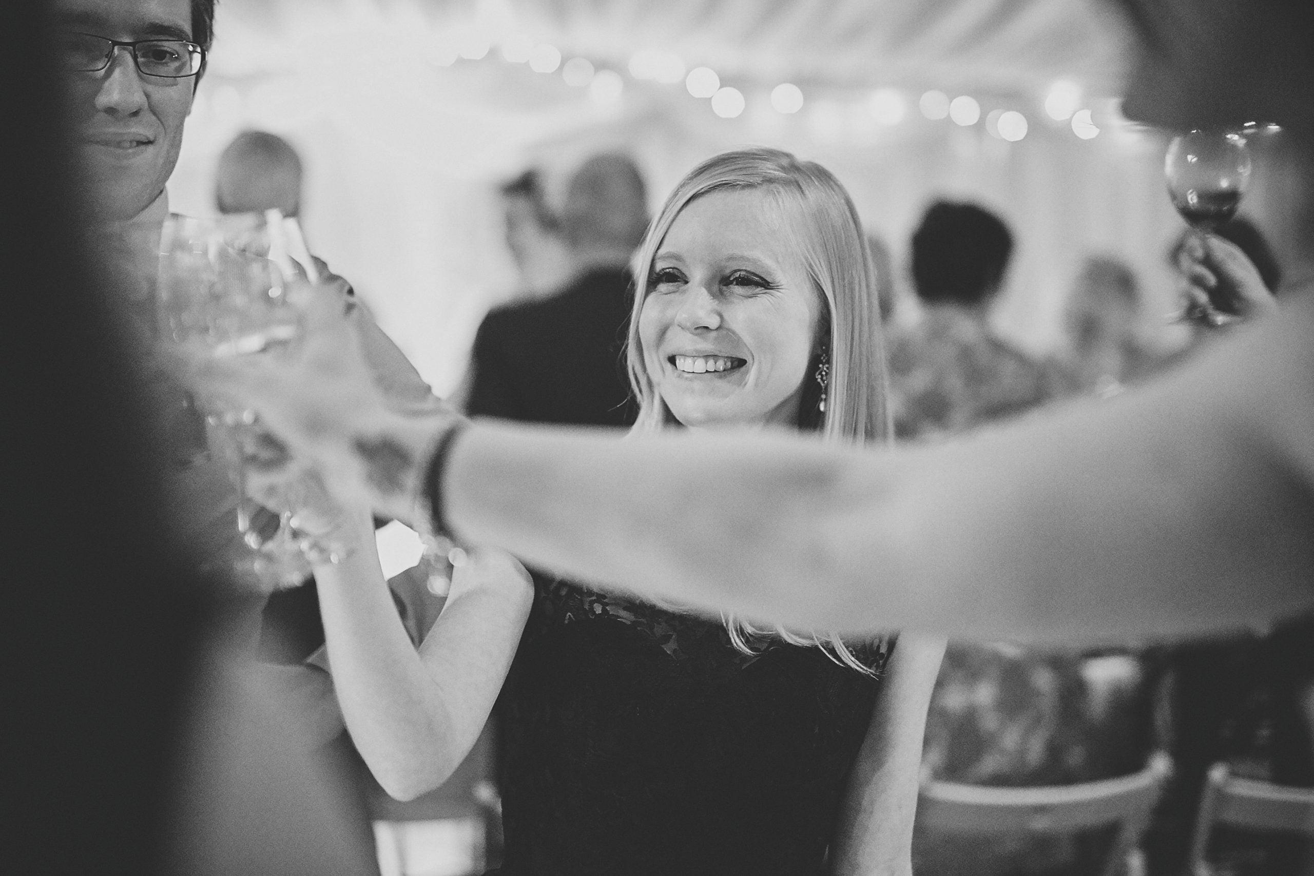 Cloughjordan House Wedding - Alternative Venue 138