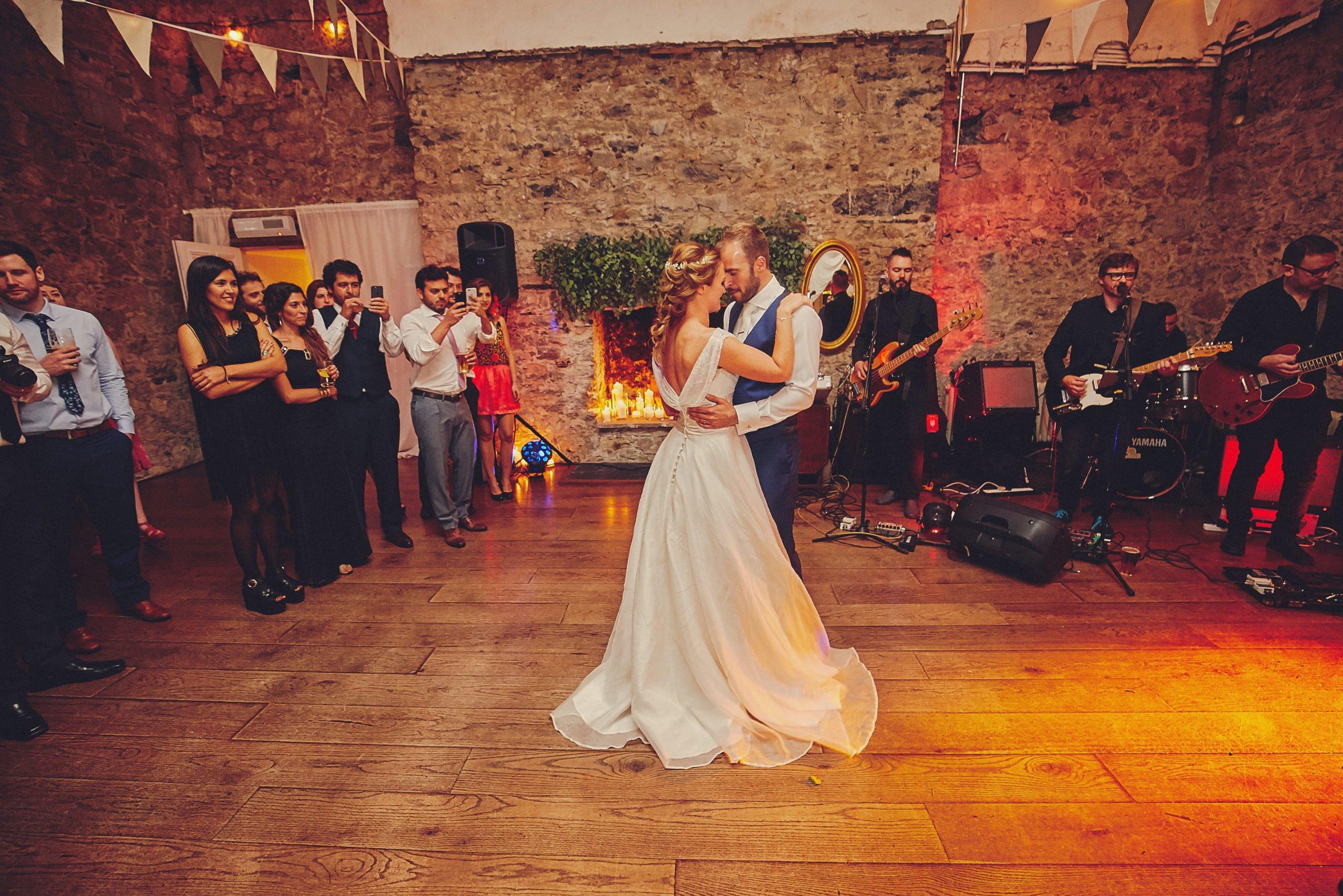 Cloughjordan House Wedding - Alternative Venue 147