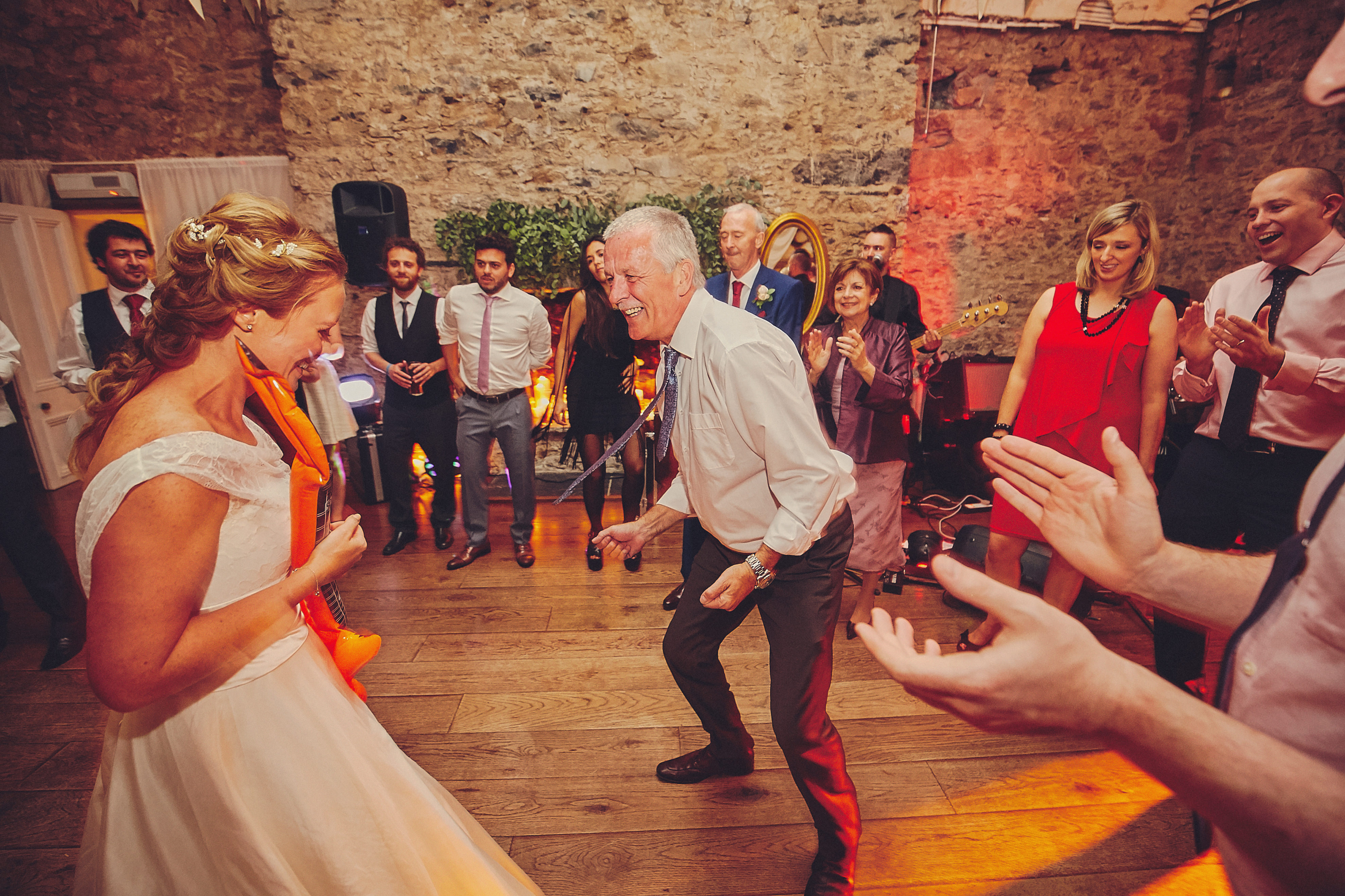 Cloughjordan House weddding161 - Cloughjordan House Wedding - Alternative Venue