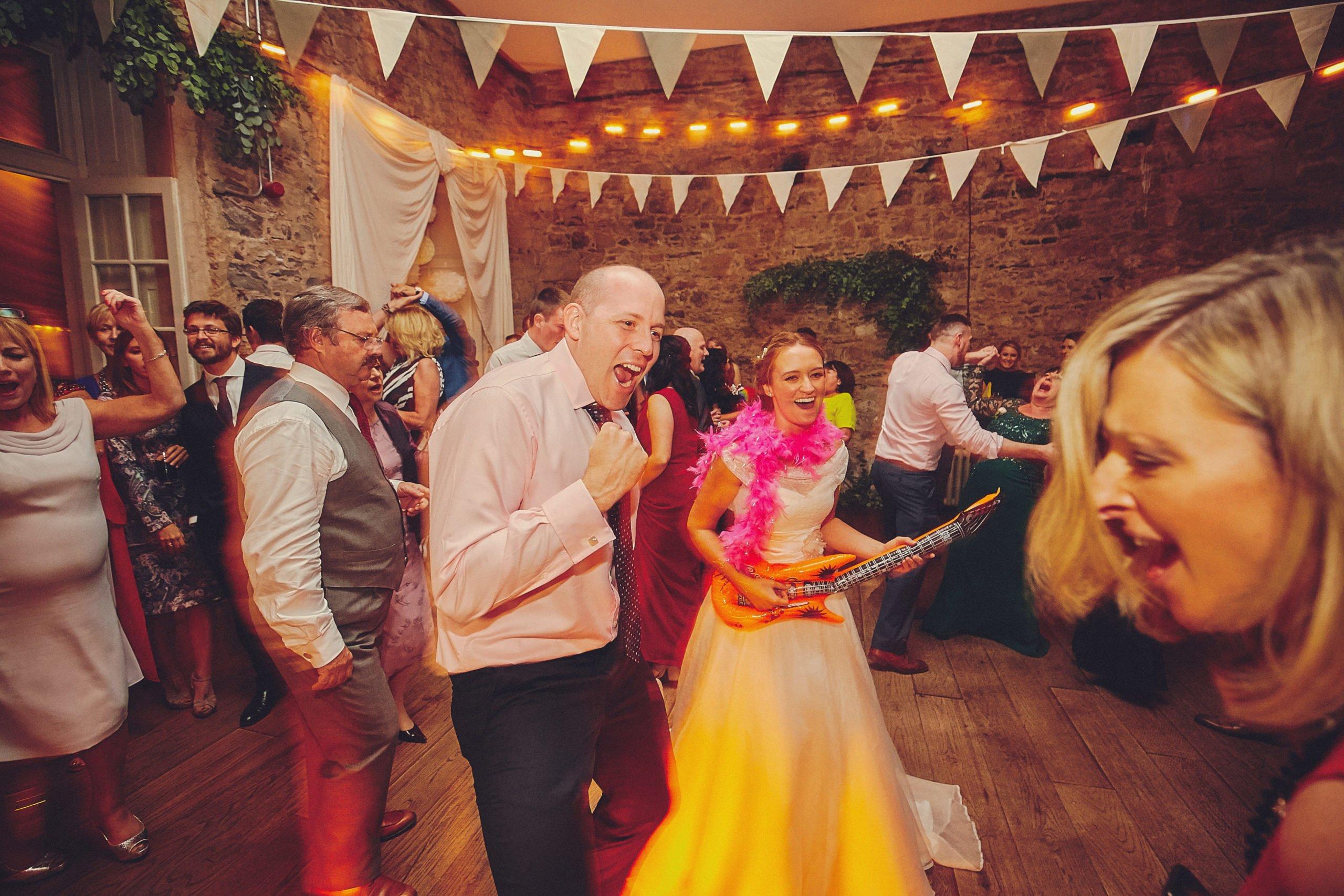 Cloughjordan House Wedding - Alternative Venue 154