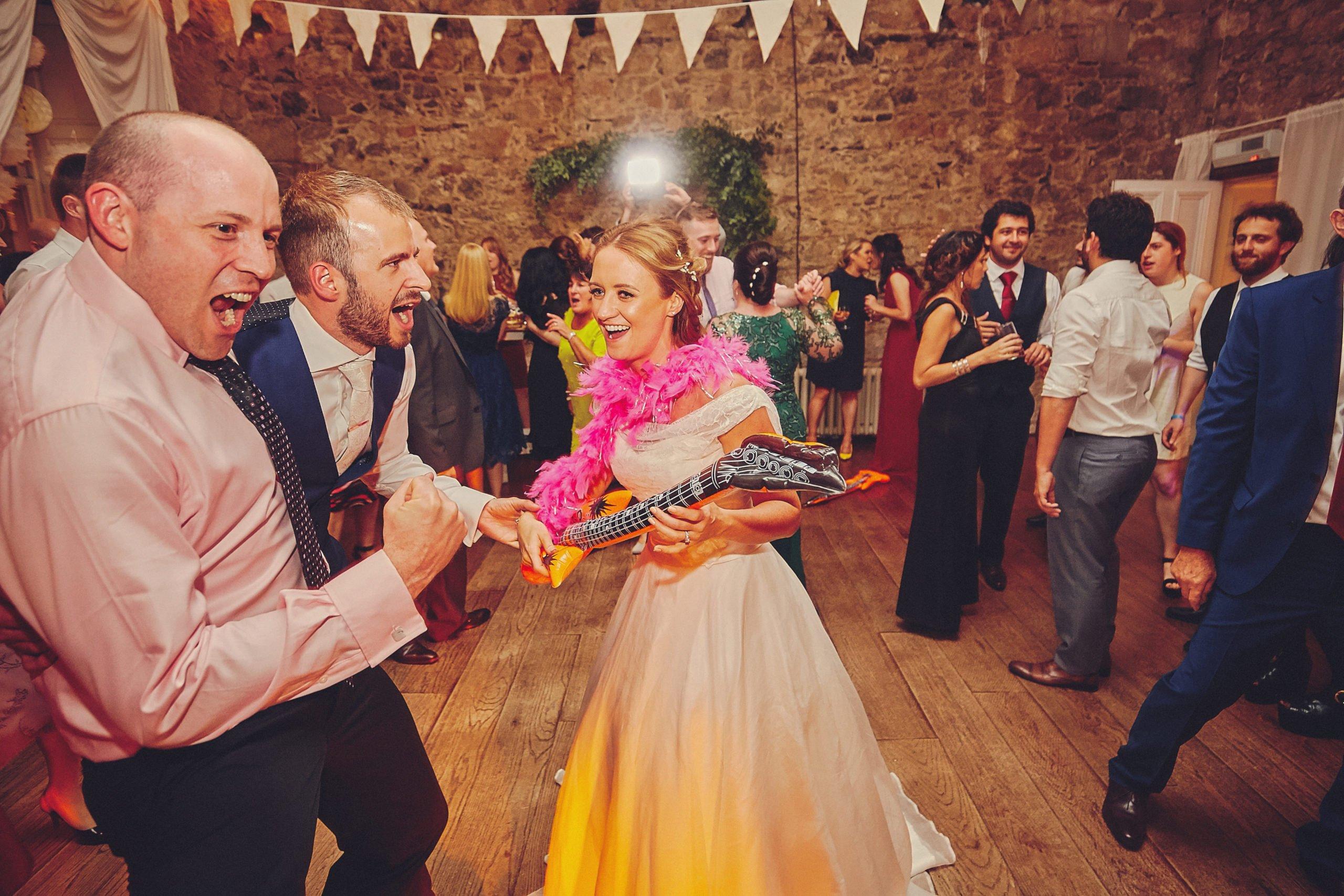 Cloughjordan House Wedding - Alternative Venue 155