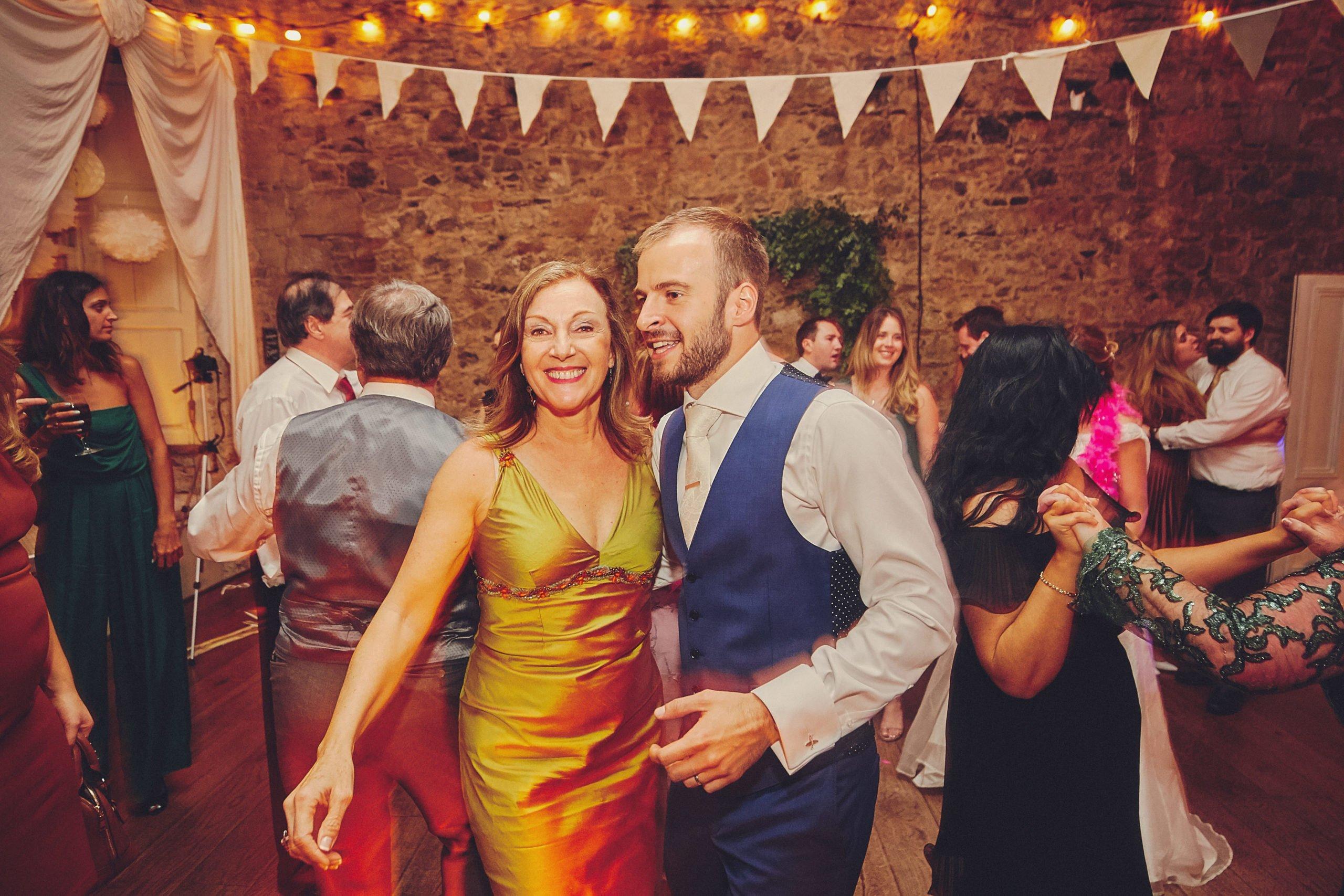 Cloughjordan House Wedding - Alternative Venue 157