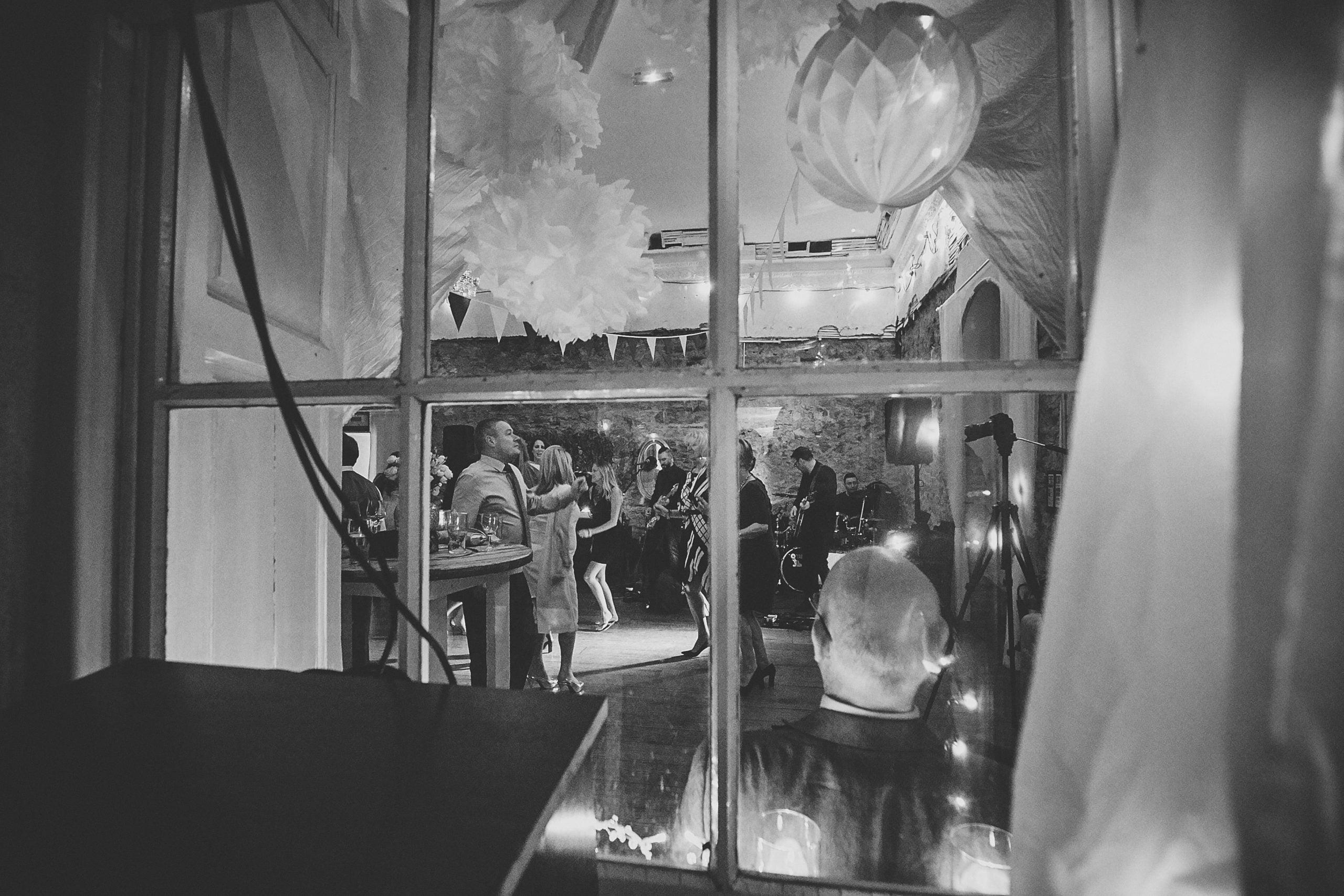 Cloughjordan House Wedding - Alternative Venue 159