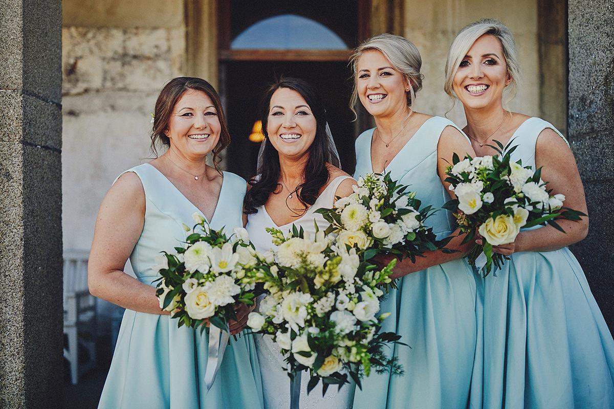 Bridesmaid dress colour palette06 - Choosing the colour palette for your Bridesmaid Dresses