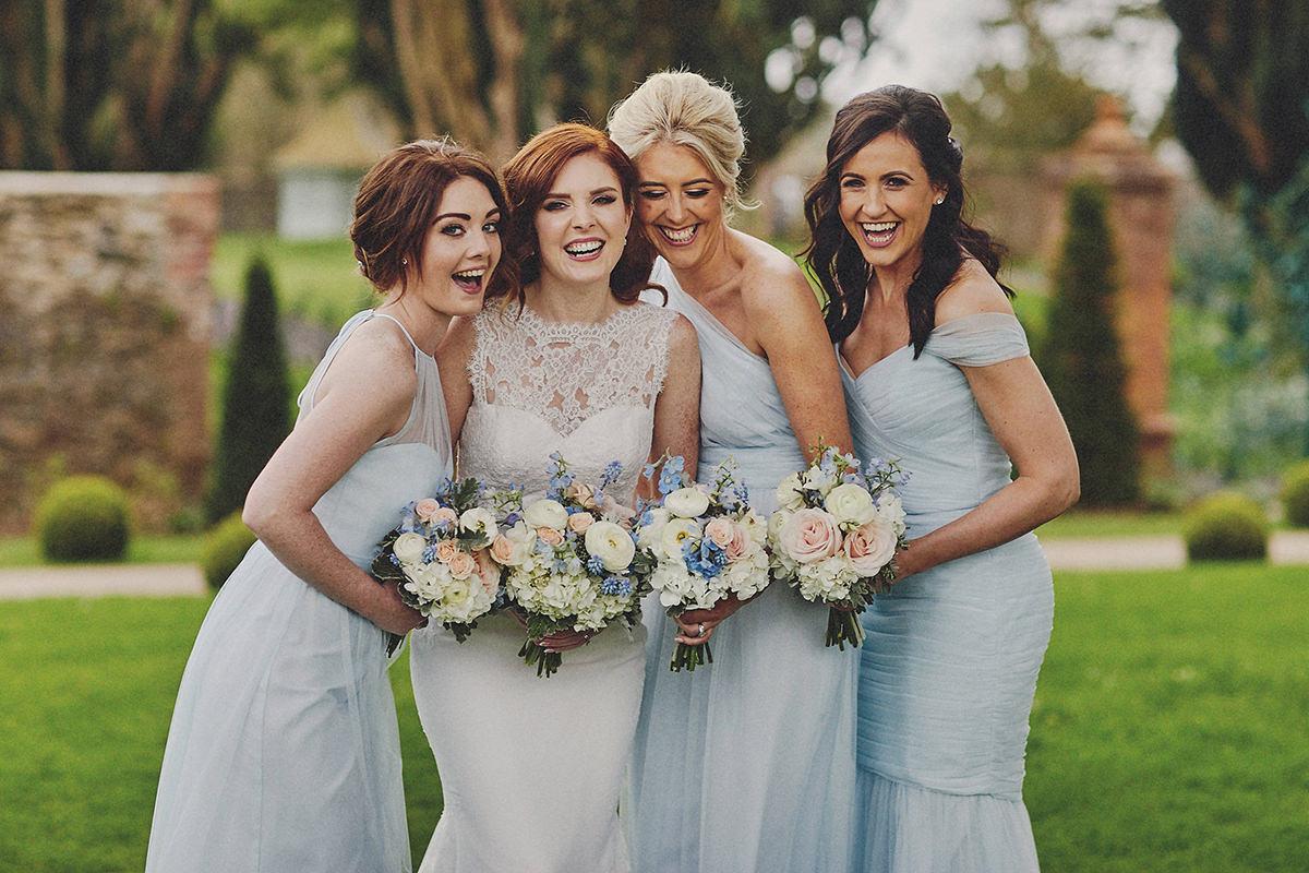 Bridesmaid dress colour palette09 - Choosing the colour palette for your Bridesmaid Dresses