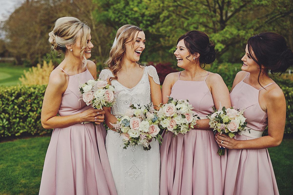 Bridesmaid dress colour palette14 - Choosing the colour palette for your Bridesmaid Dresses