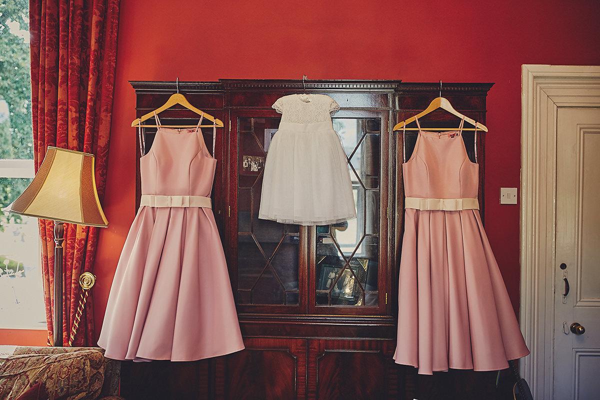Bridesmaid dress colour palette15 - Choosing the colour palette for your Bridesmaid Dresses