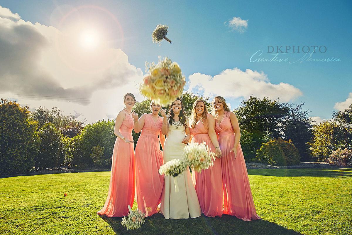 Bridesmaid dress colour palette19 - Choosing the colour palette for your Bridesmaid Dresses