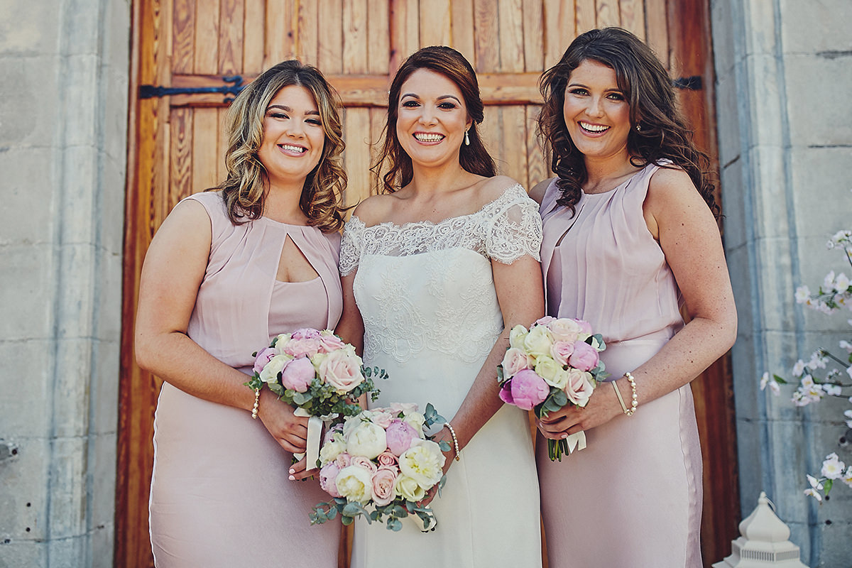 Bridesmaid dress colour palette22 - Choosing the colour palette for your Bridesmaid Dresses
