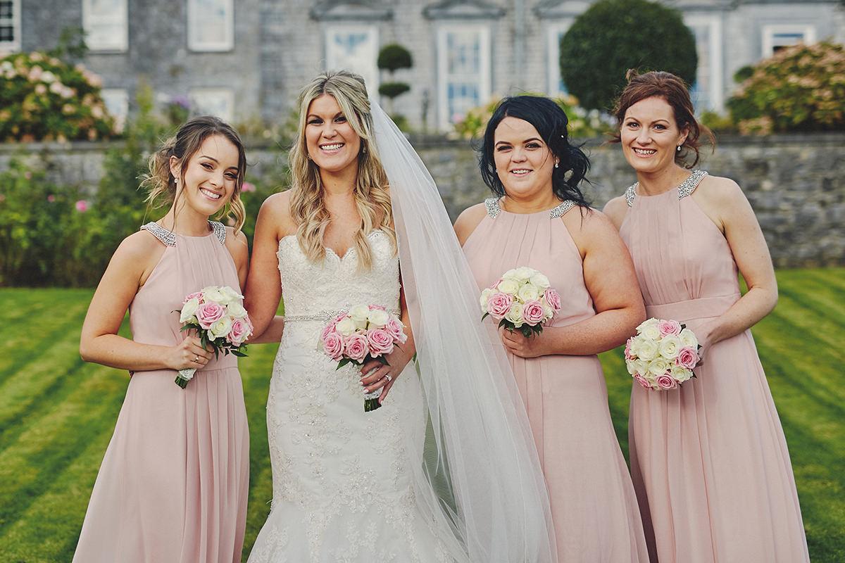 Bridesmaid dress colour palette24 - Choosing the colour palette for your Bridesmaid Dresses