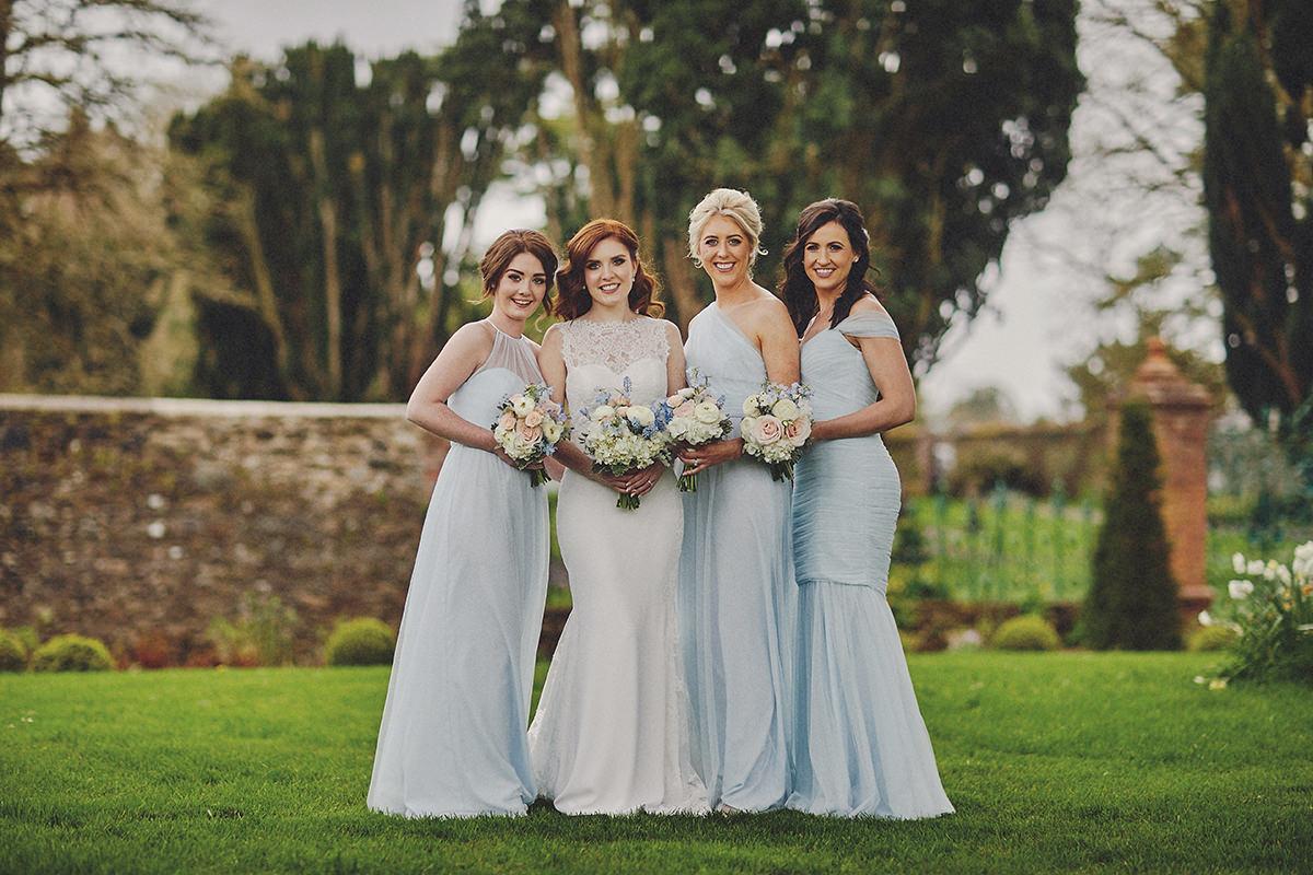 Bridesmaid dress colour palette25 - Choosing the colour palette for your Bridesmaid Dresses