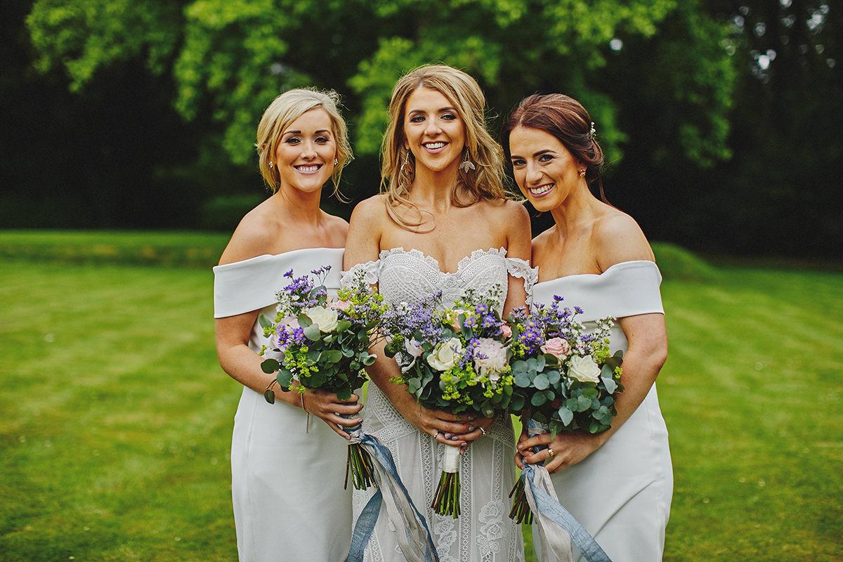 Bridesmaid dress colour palette33 - Choosing the colour palette for your Bridesmaid Dresses