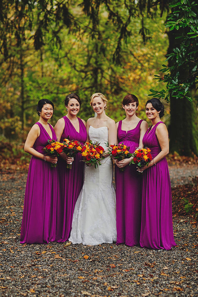Bridesmaid dress colour palette34 - Choosing the colour palette for your Bridesmaid Dresses