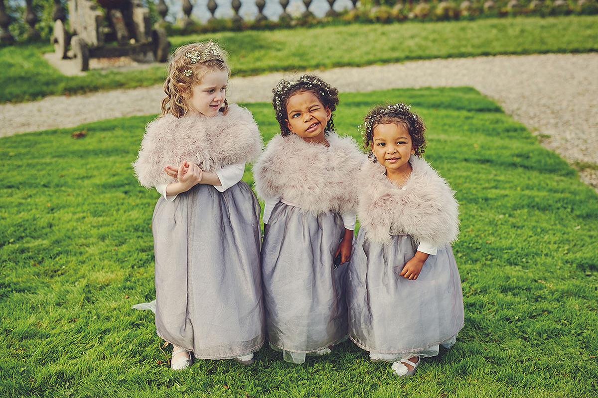 Bridesmaid dress colour palette38 - Choosing the colour palette for your Bridesmaid Dresses