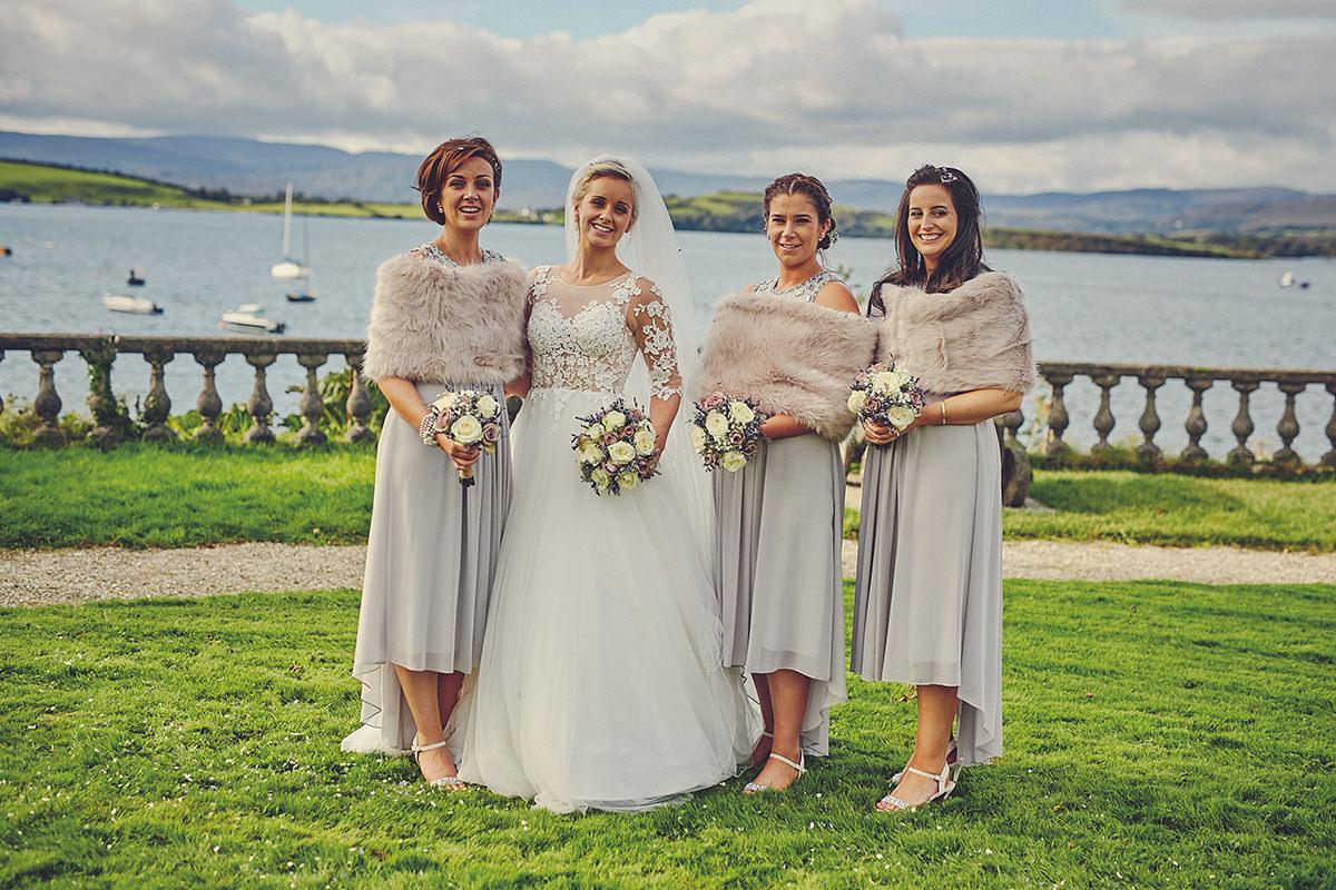 Bridesmaid dress colour palette42 - Choosing the colour palette for your Bridesmaid Dresses
