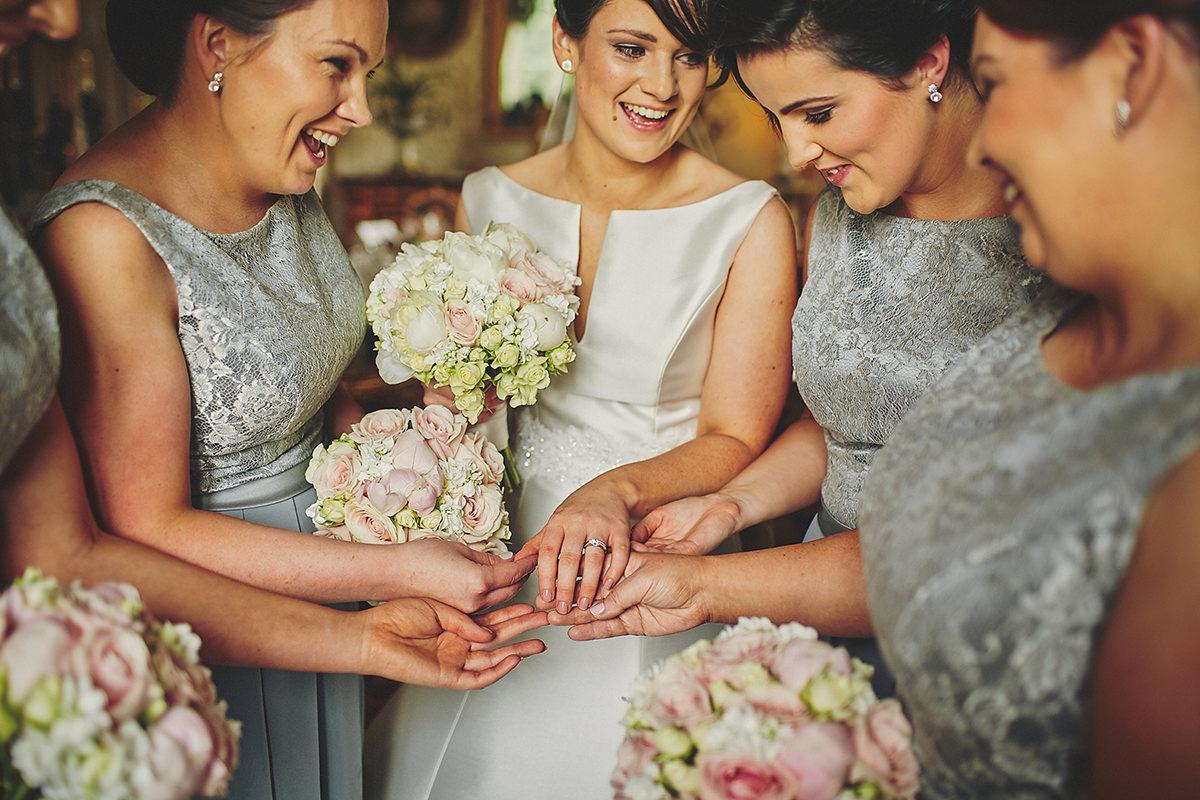 Bridesmaid dress colour palette44 - Choosing the colour palette for your Bridesmaid Dresses