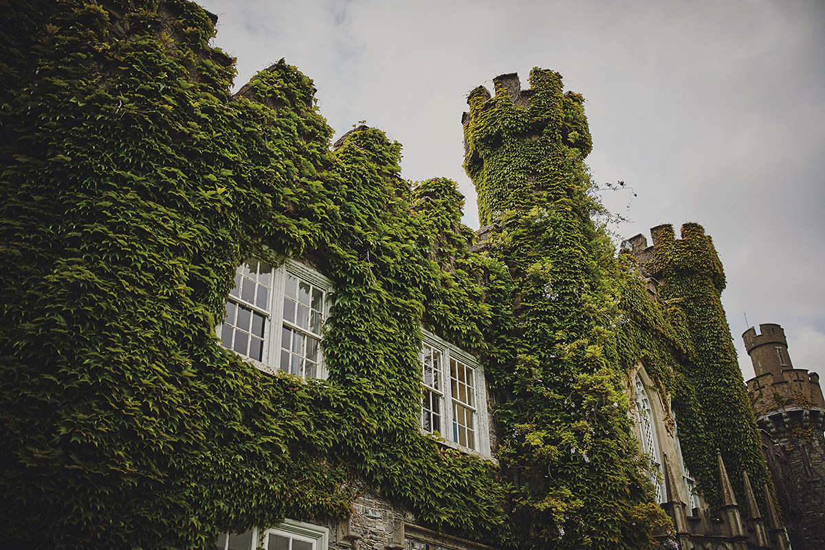 Ireland's Top 16 Best Castles for a dream Fairy-Tale Wedding 13
