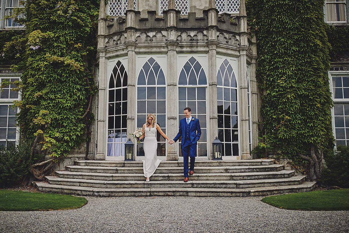 Ireland's Top 16 Best Castles for a dream Fairy-Tale Wedding 14