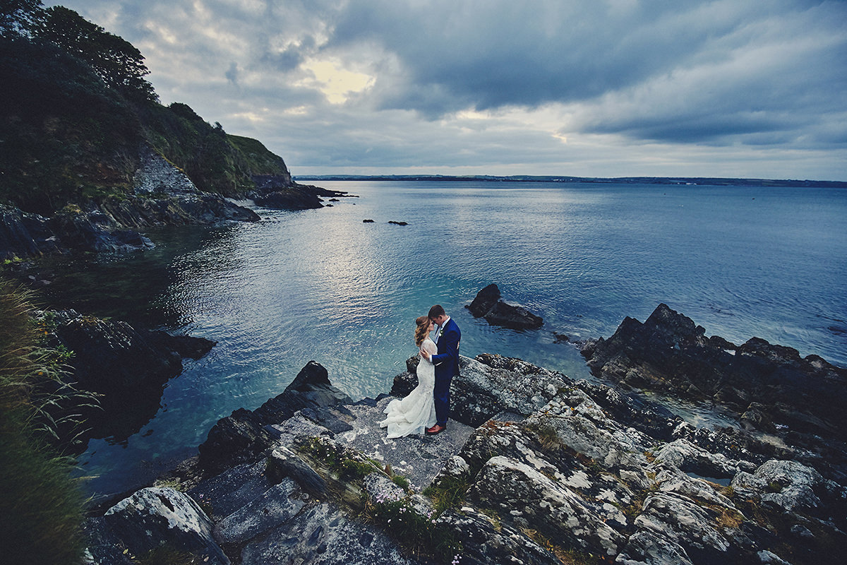 Wedding location Ireland