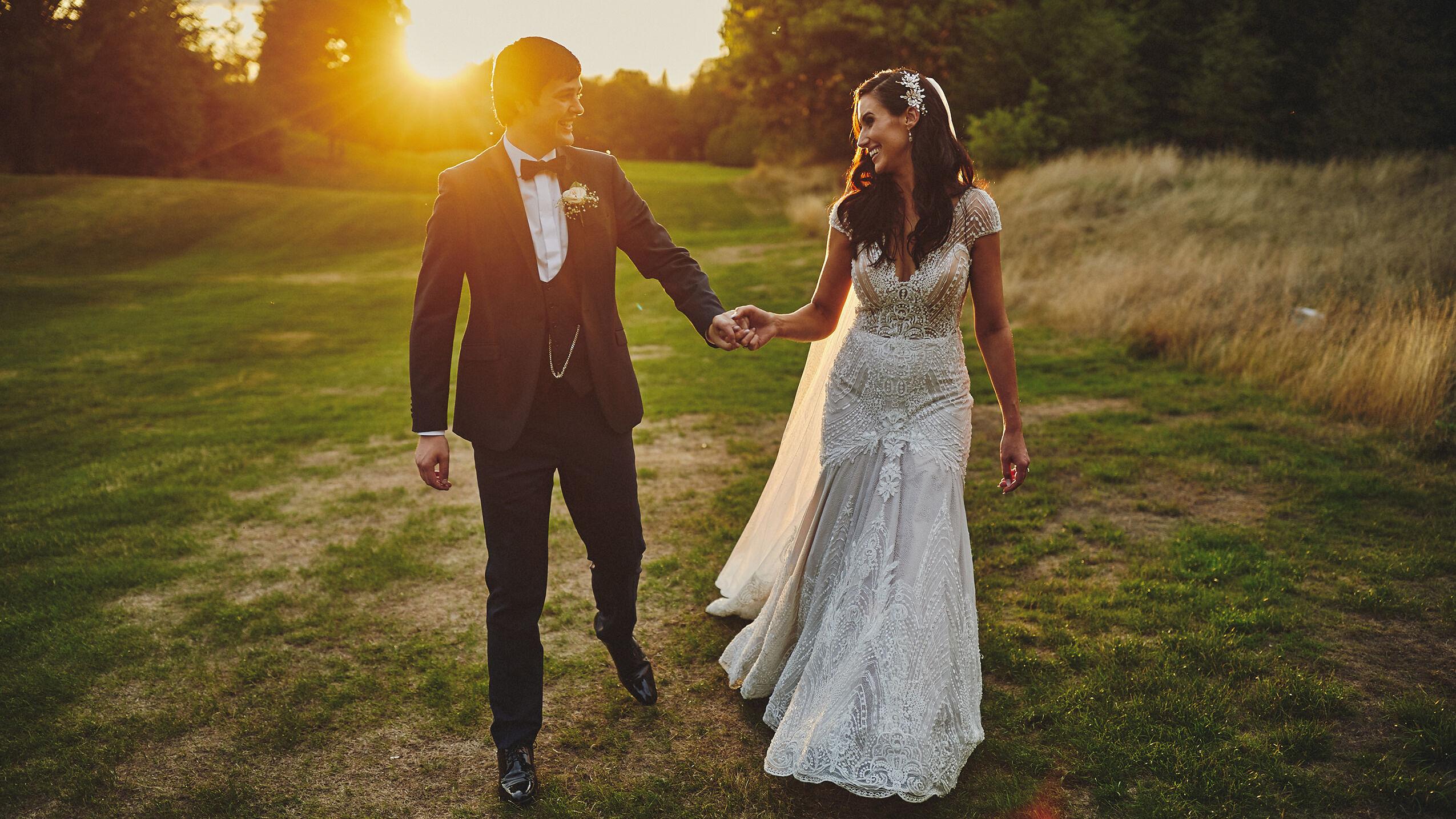 Average price wedding photographer Ireland