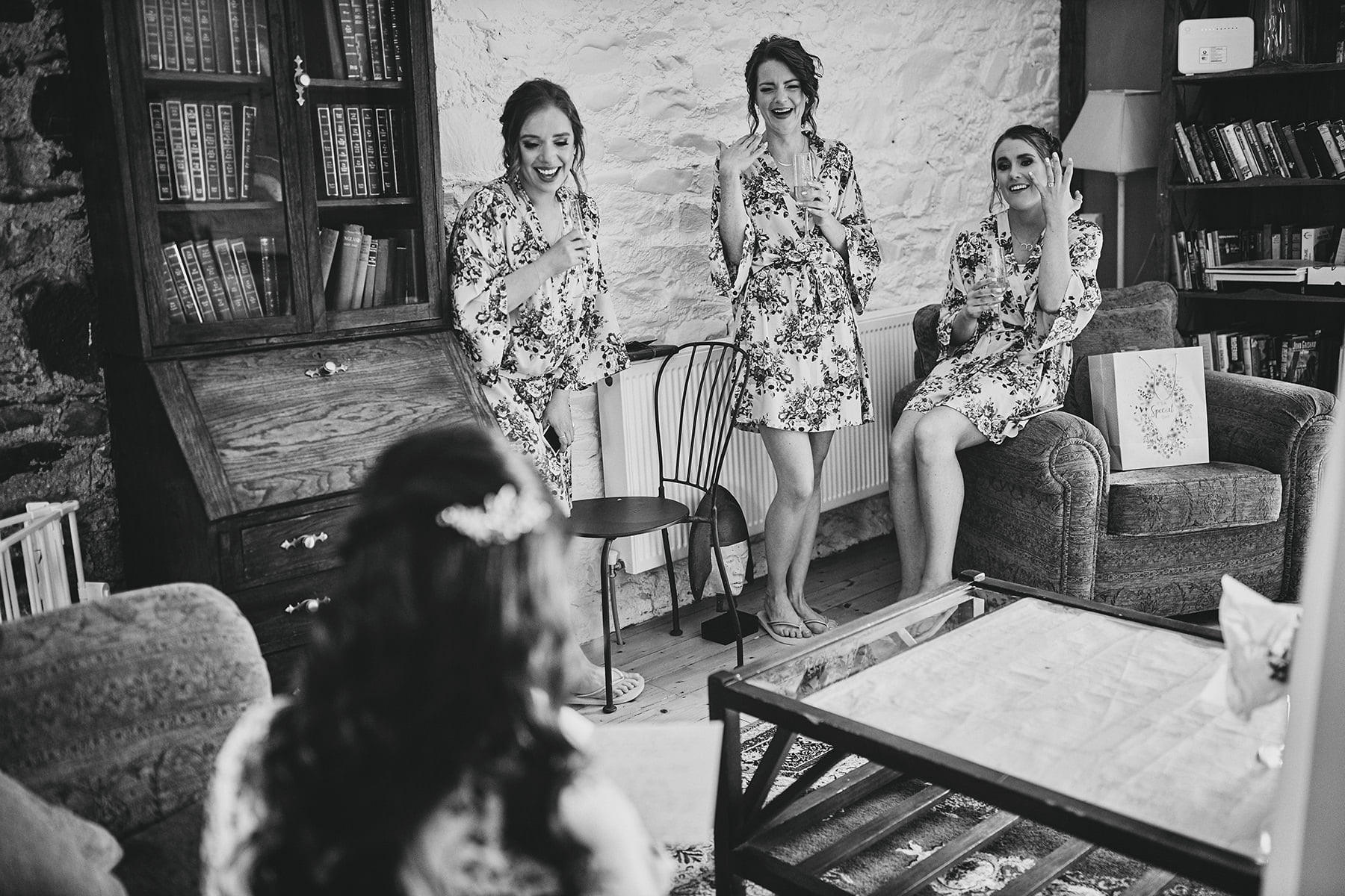 Segrave Barns Dunany. Barn Wedding Ireland 22