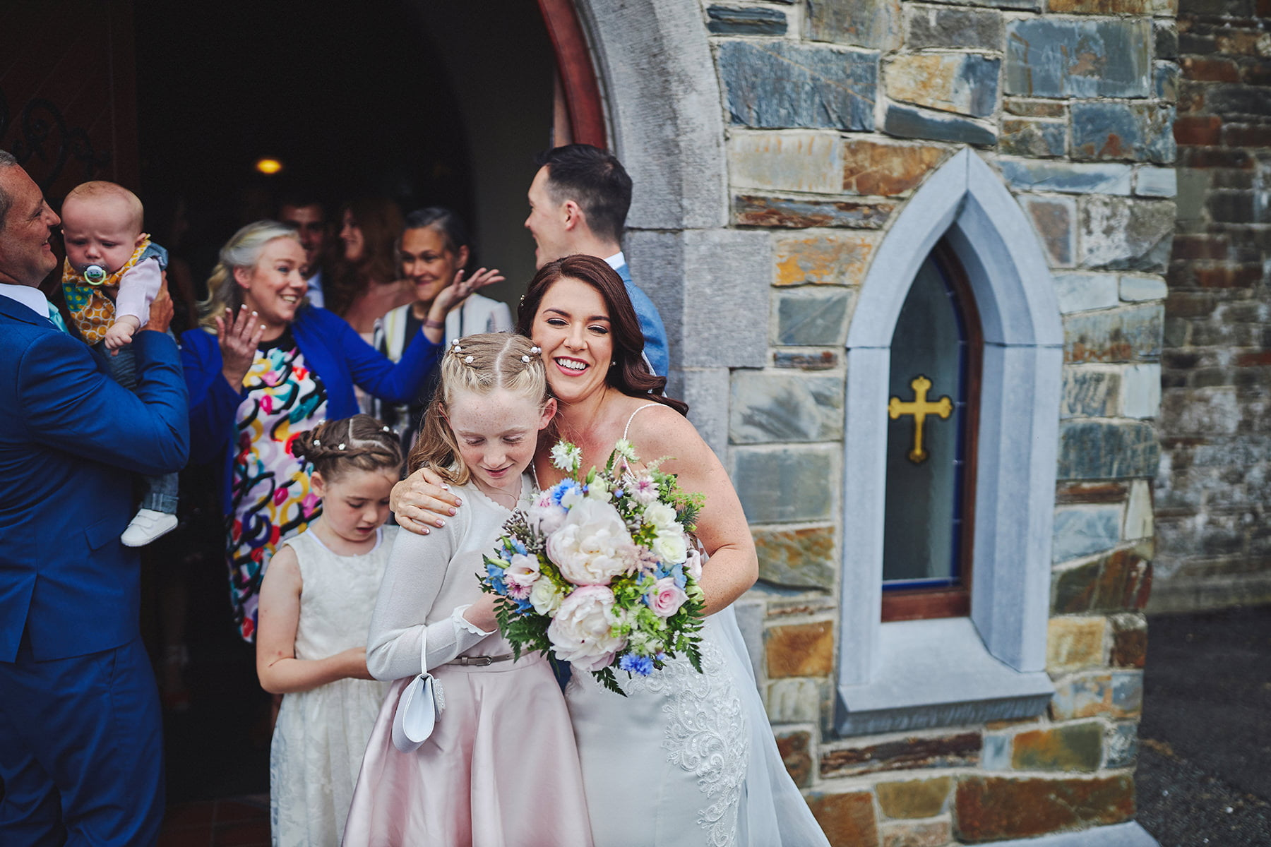 Segrave Barns Dunany. Barn Wedding Ireland 28